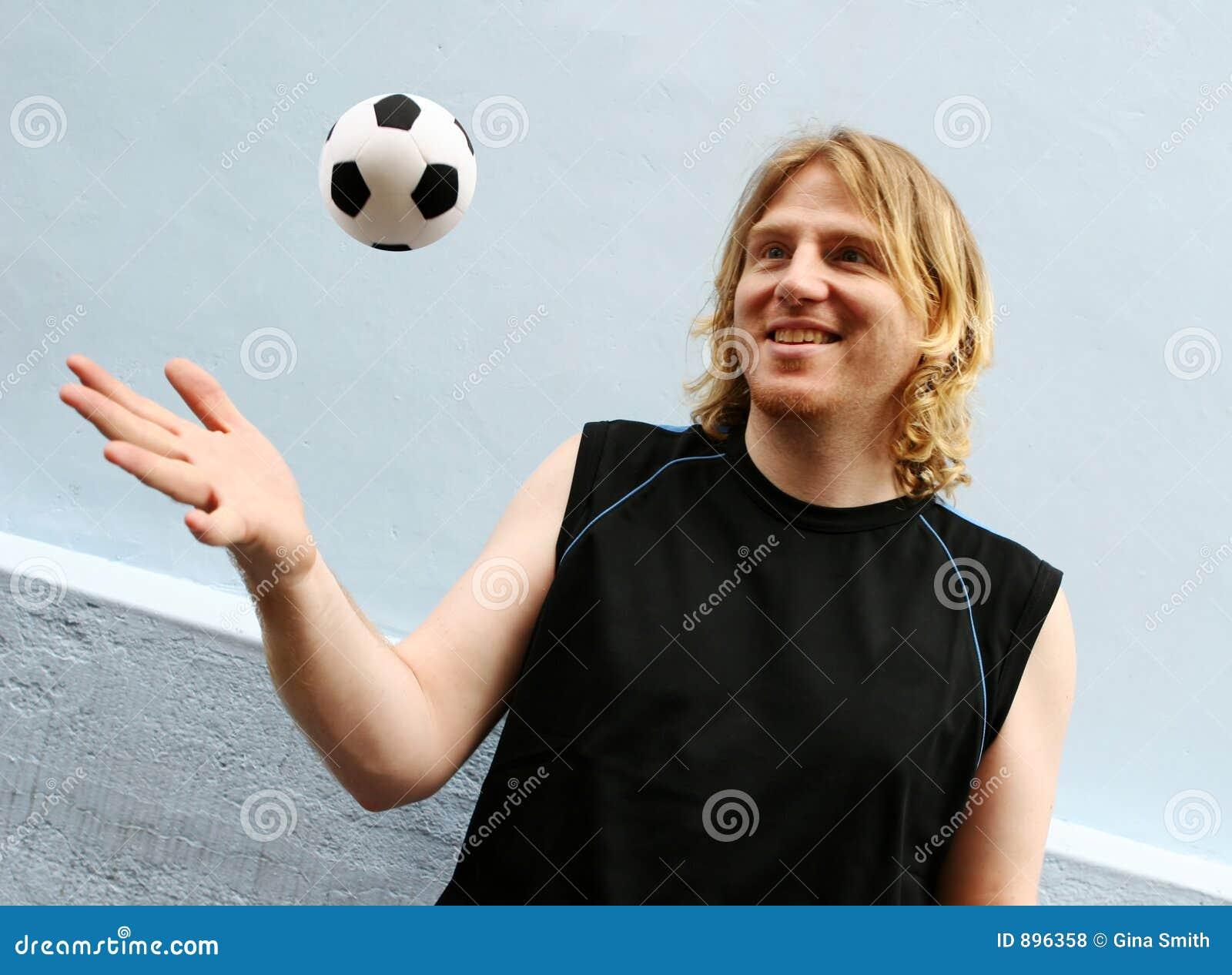 Człowiek sportu