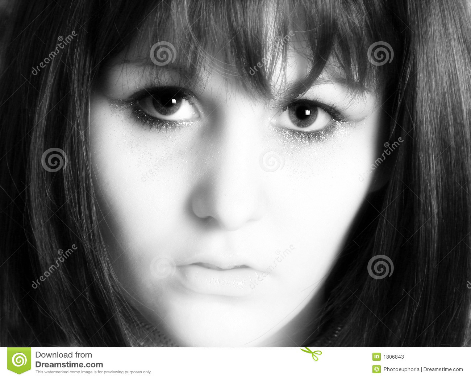dojrzałe czarne rurki kobiet