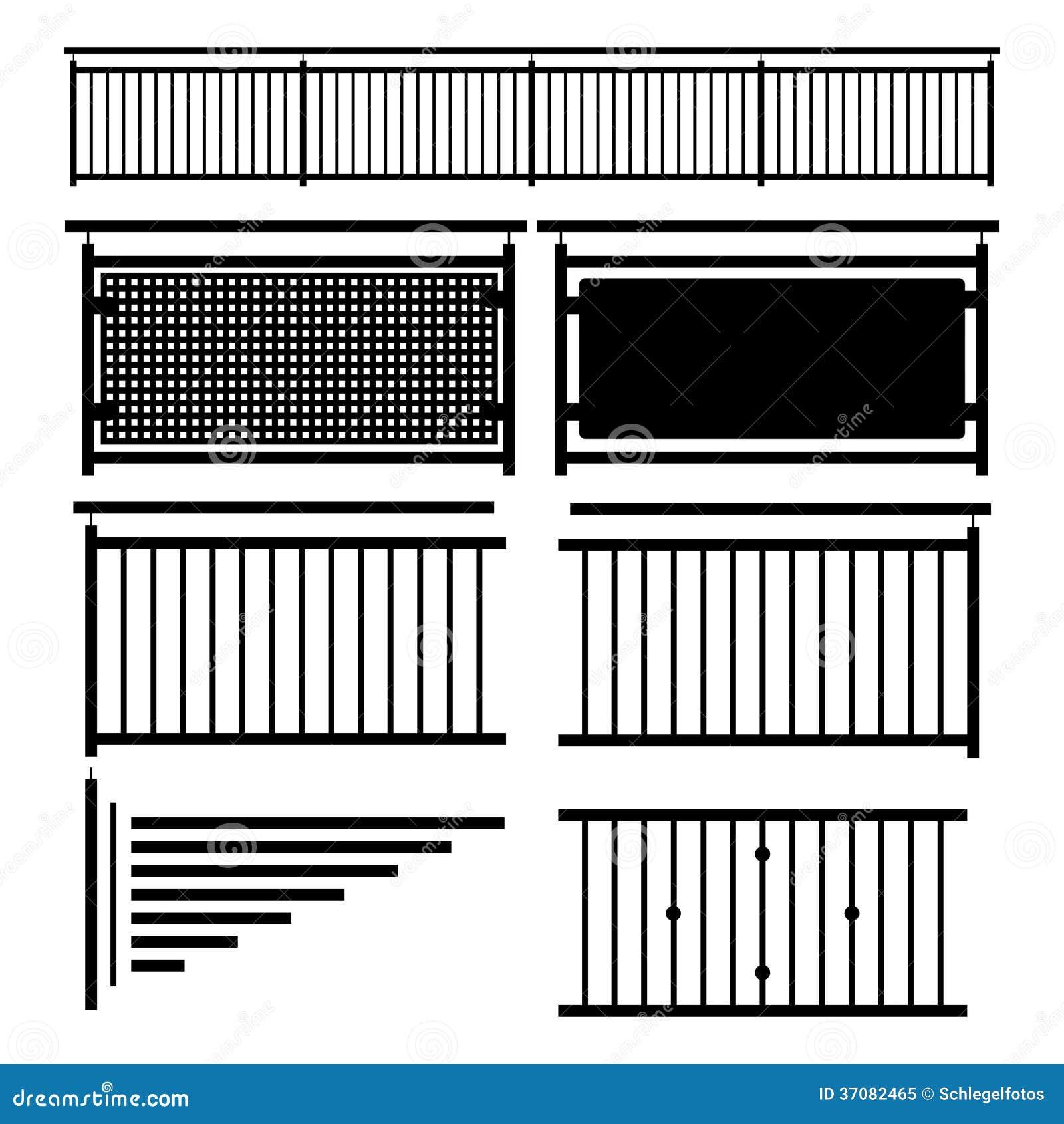 Download Czarna Płotowa Sylwetka Odizolowywająca Ilustracja Wektor - Ilustracja złożonej z palik, ilustracje: 37082465