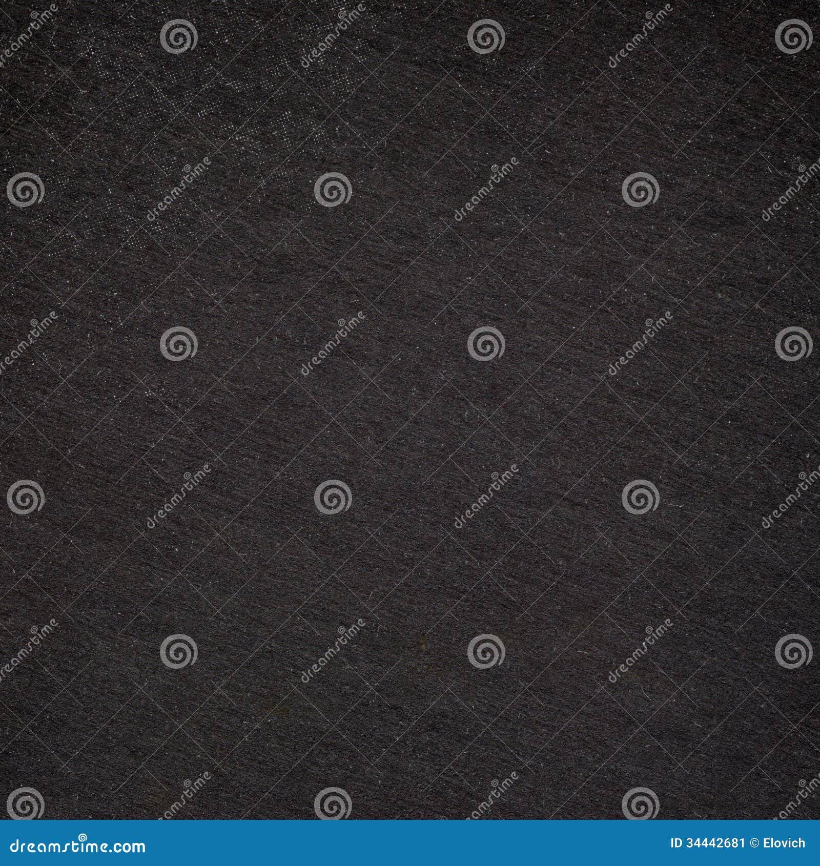 Czarna papierowa tekstura