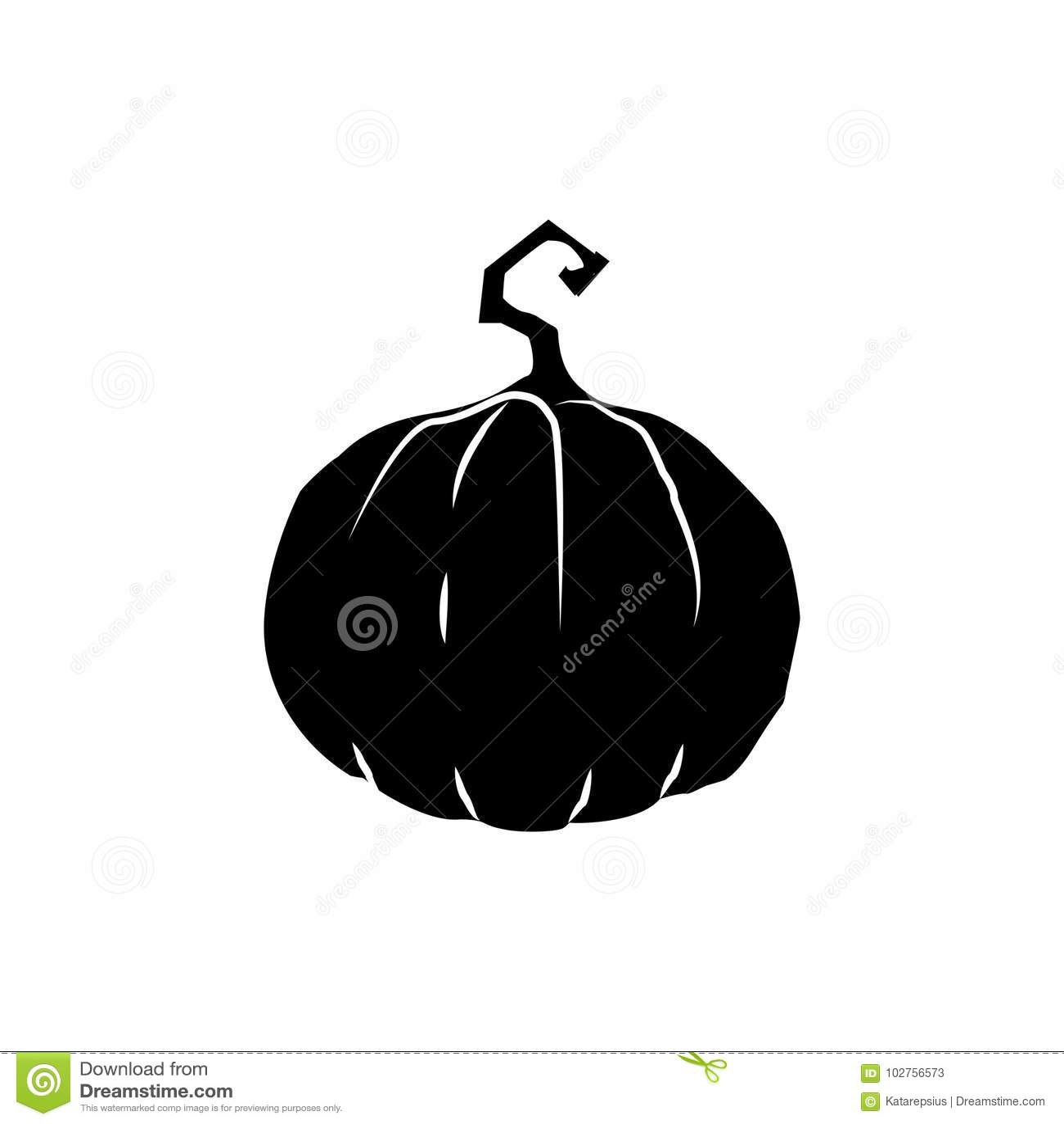Czarna sylwetka odizolowywająca na białym tle bania wektor