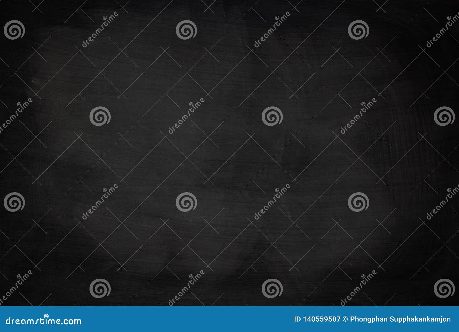 Czarnego grunge brudna tekstura z copyspace Abstrakt kreda nacierał za blackboard lub chalkboard tle na Tapeta z pustym