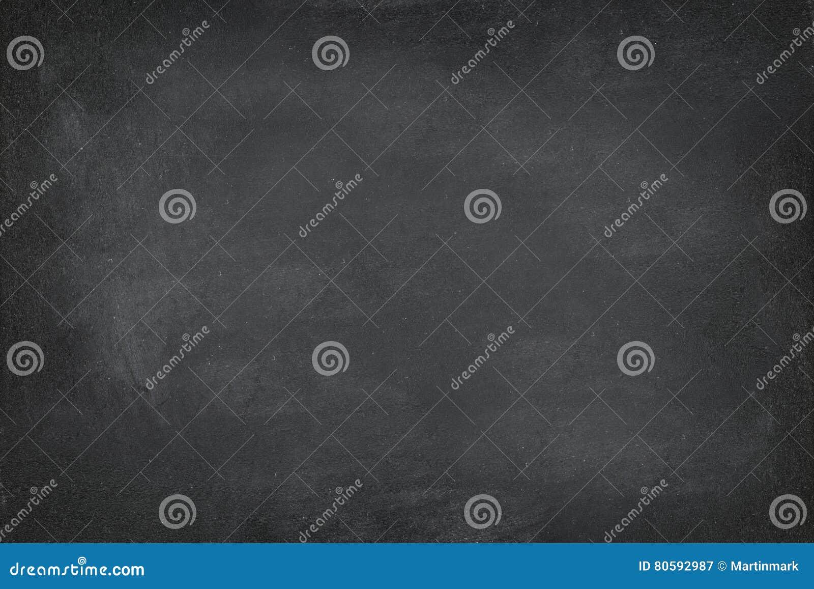 Czarny Chalkboard blackboard tekstury tło