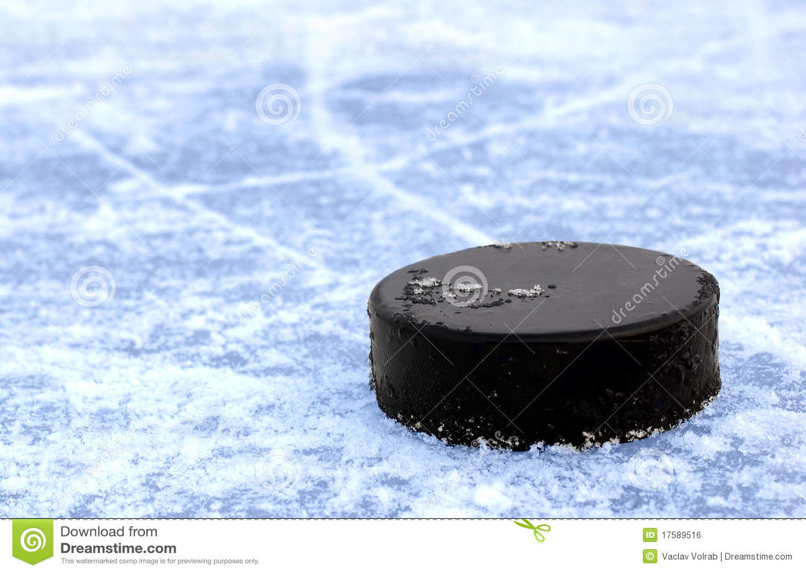 Czarny hokej