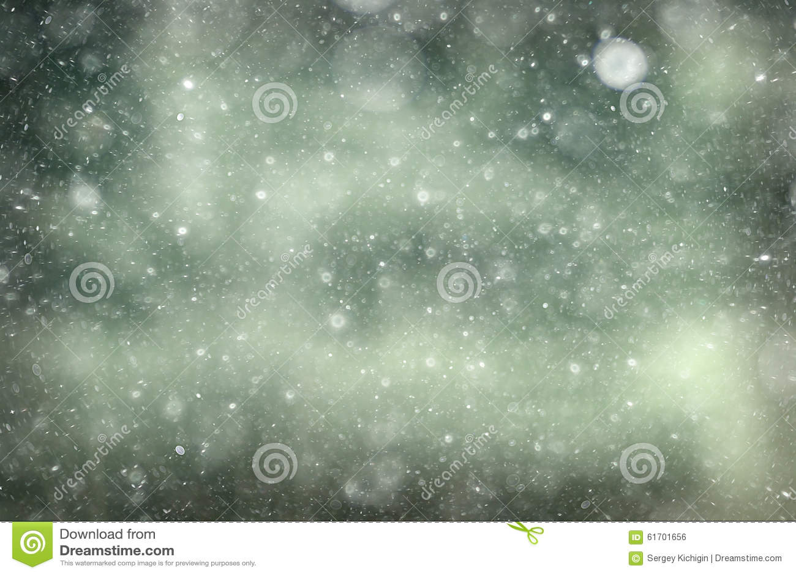 Czarny i biały tekstura śnieg