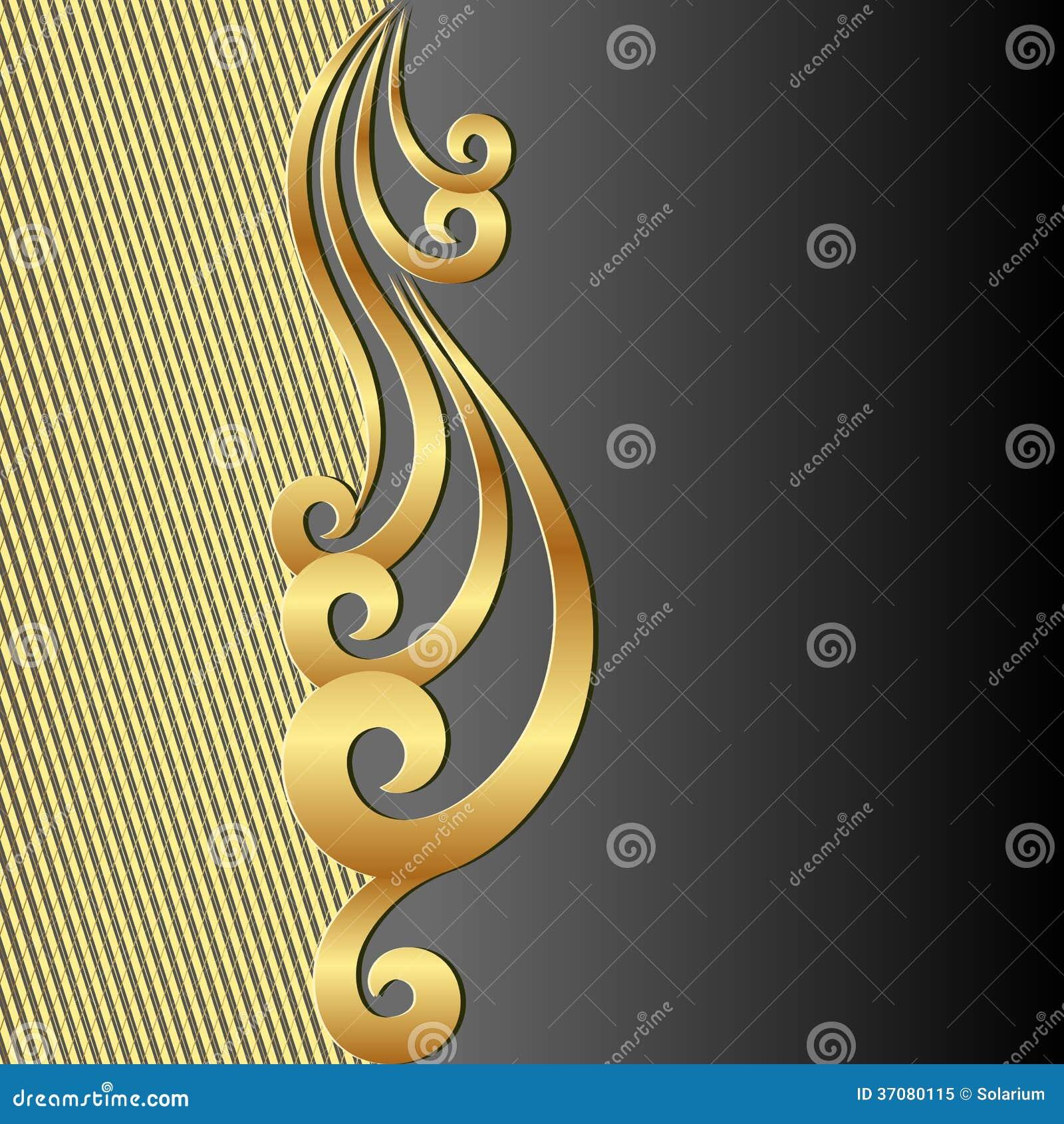 Download Czarny tło ilustracja wektor. Ilustracja złożonej z grafika - 37080115