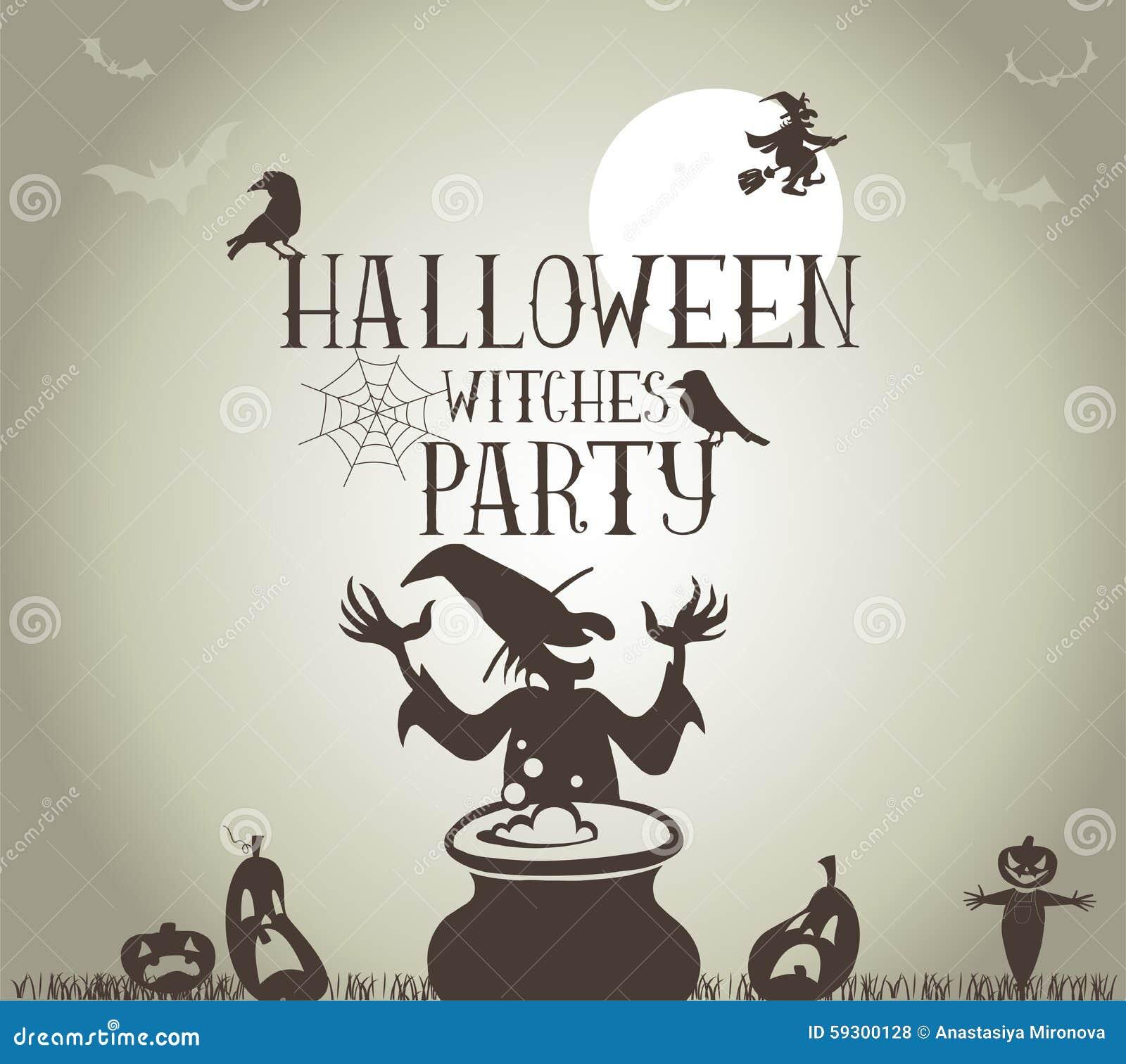 Czarownicy przyjęcie