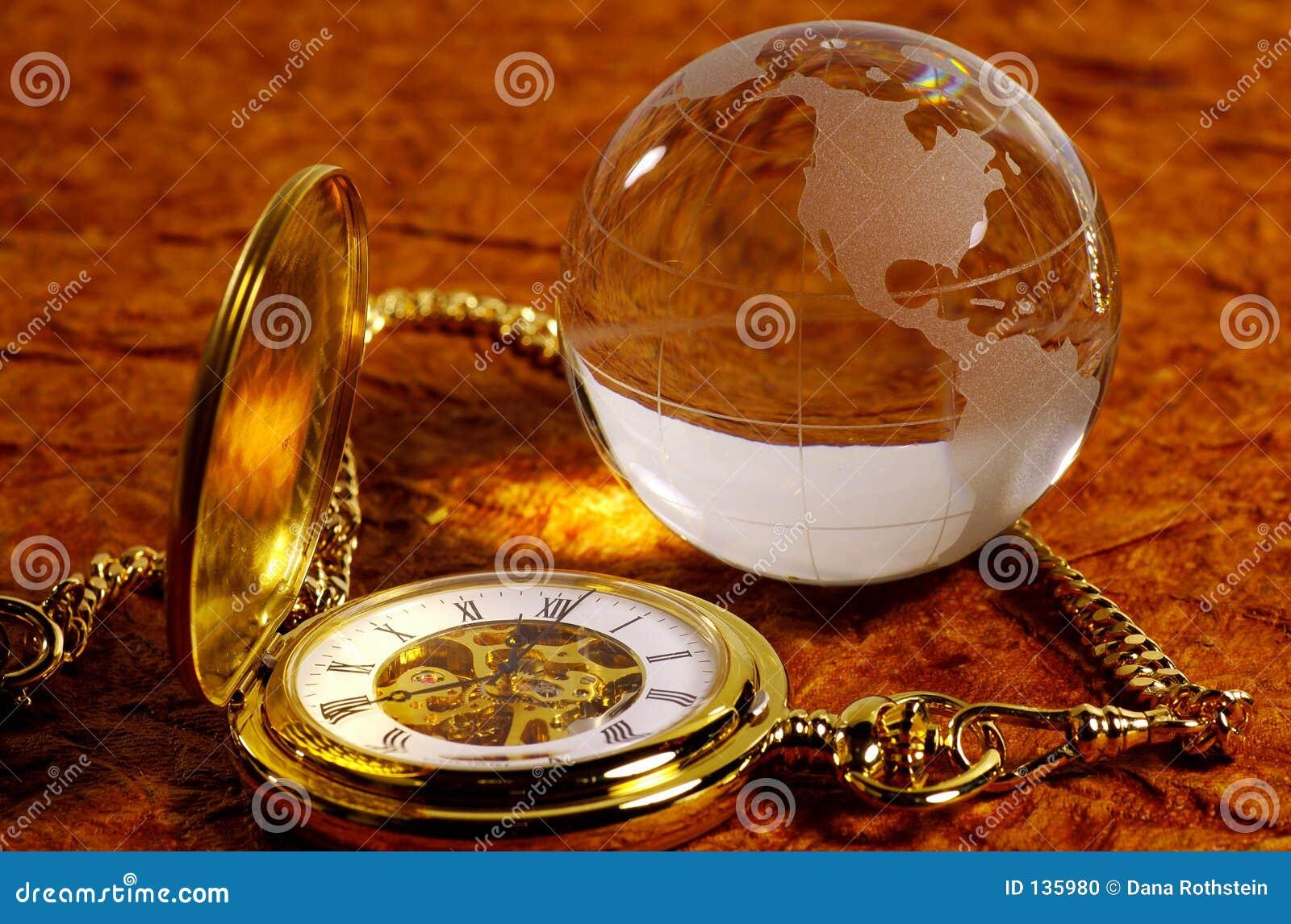 Czas świat