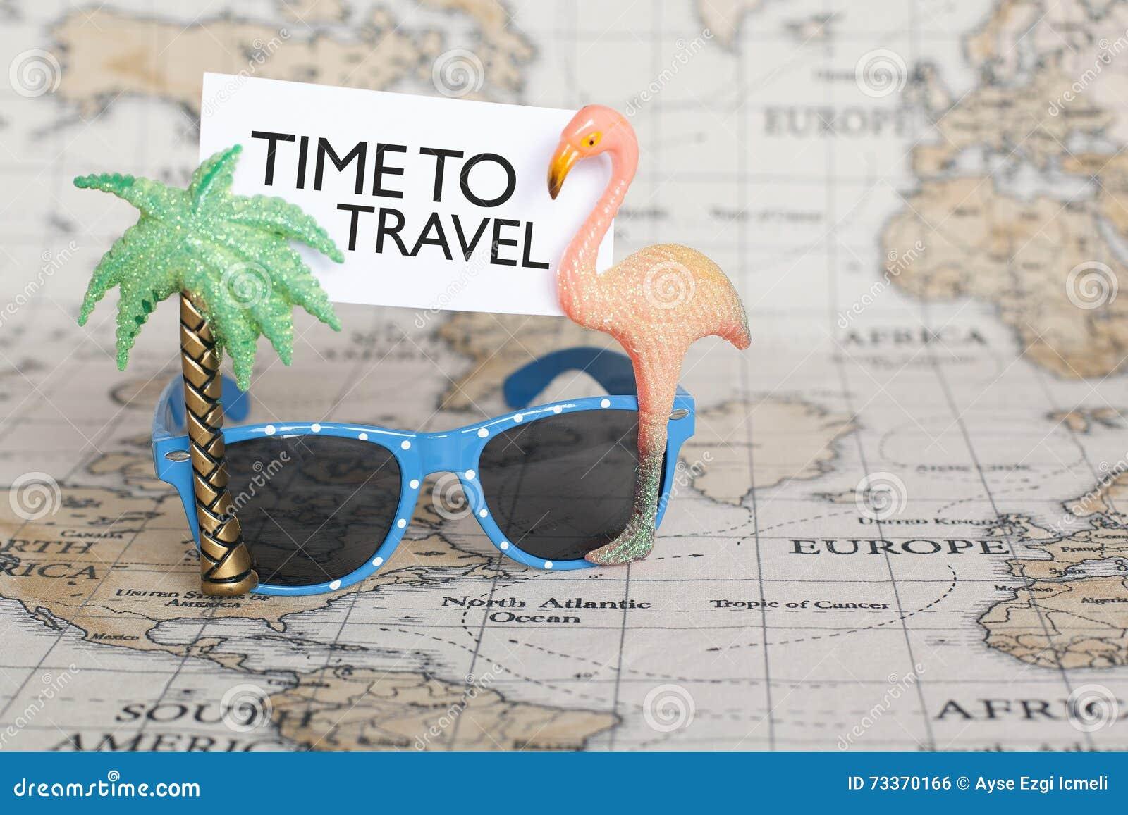 Czas podróży