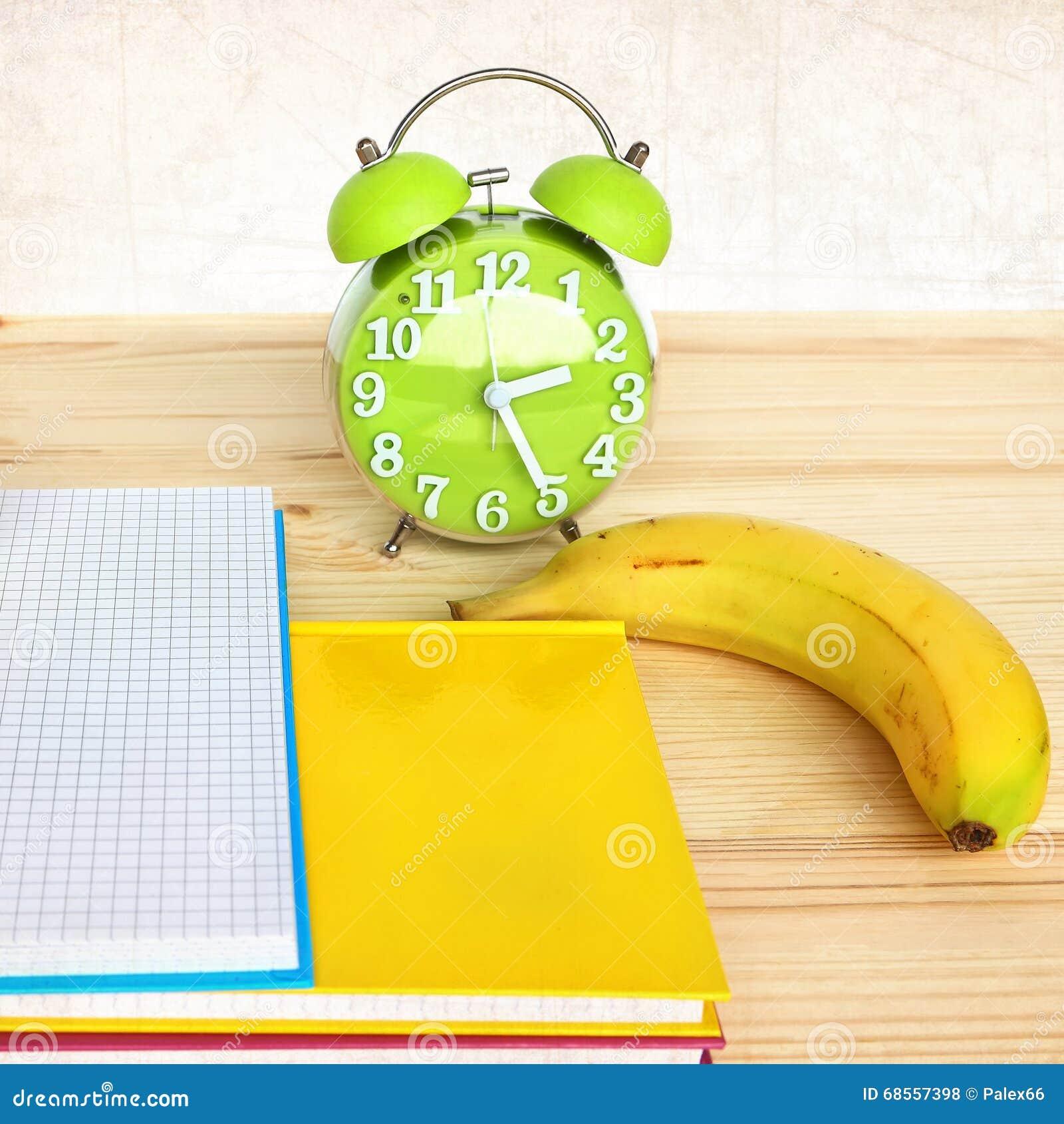 Czas study/czas dla lunchu