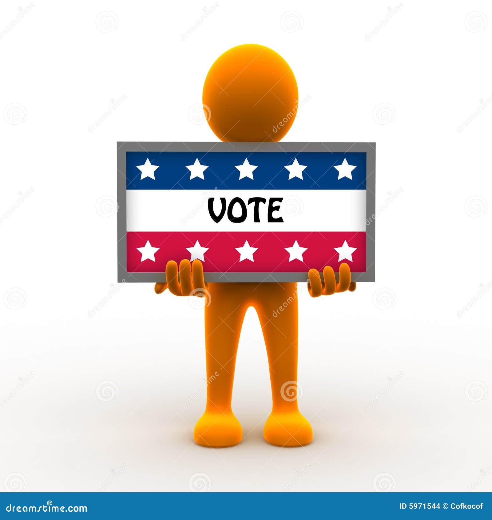 Czas wyborów