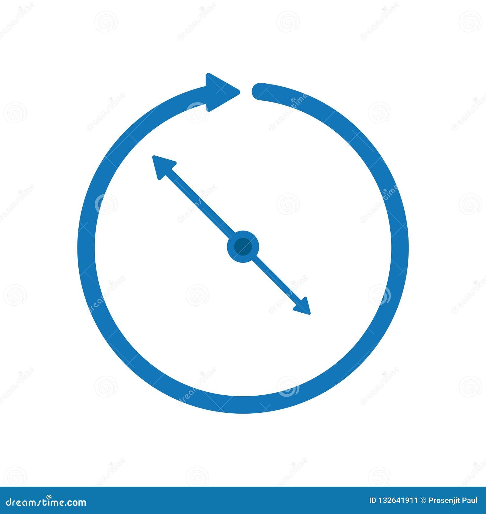 Czas, zegarek, biznesowy czas