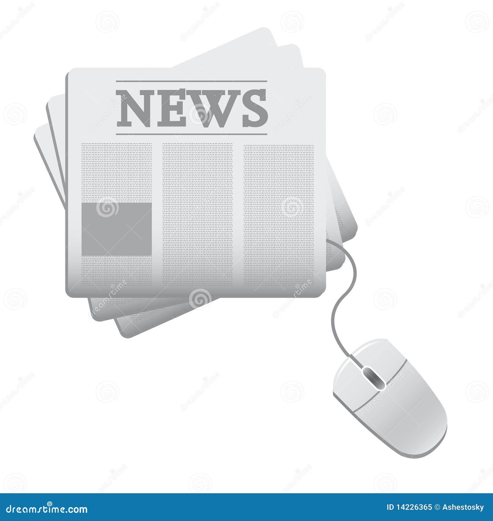 Czasopisma wiadomości sieć