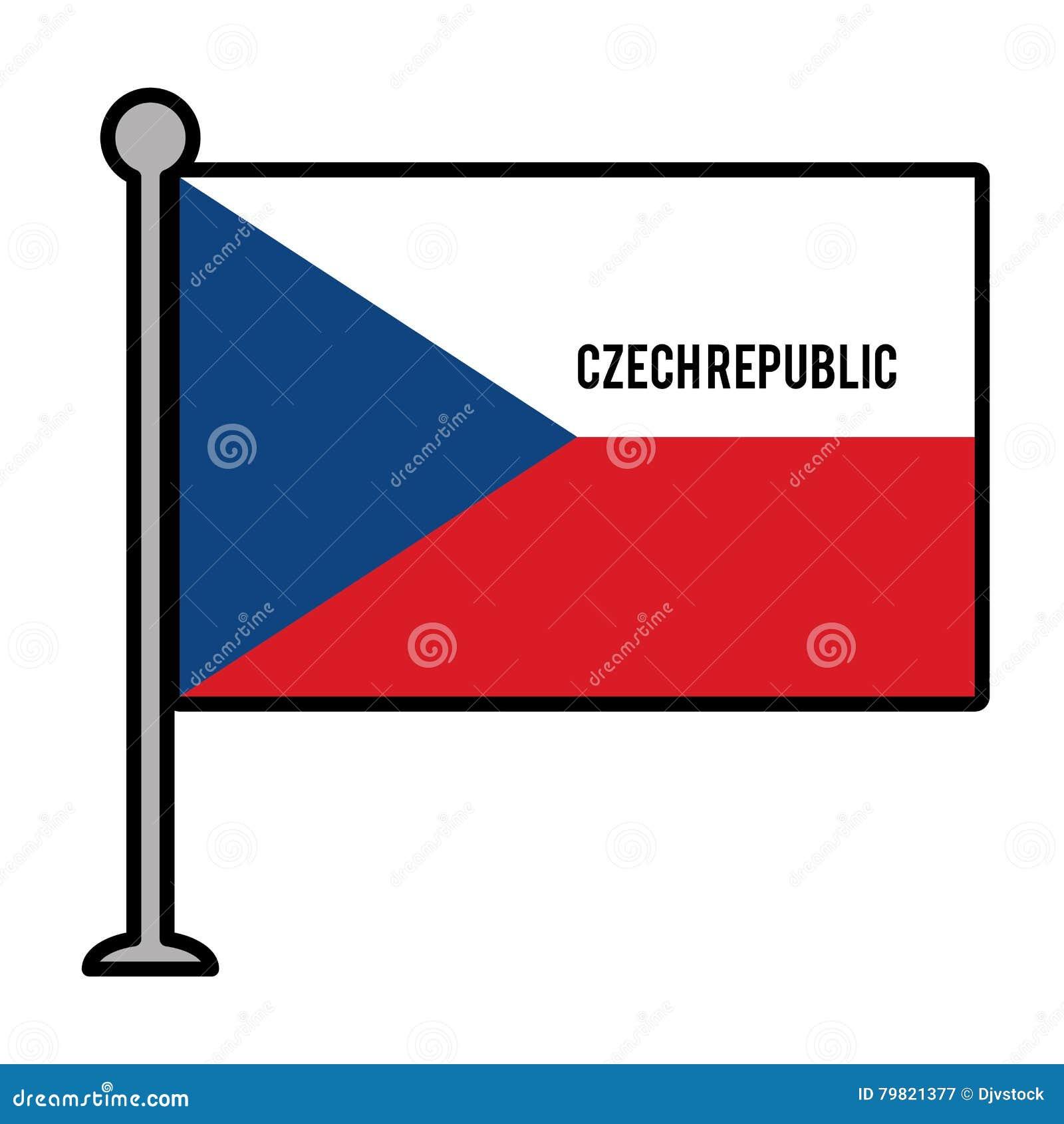 Republic cartoons illustrations vector stock images for Designhotel elephant prague 1 czech republic
