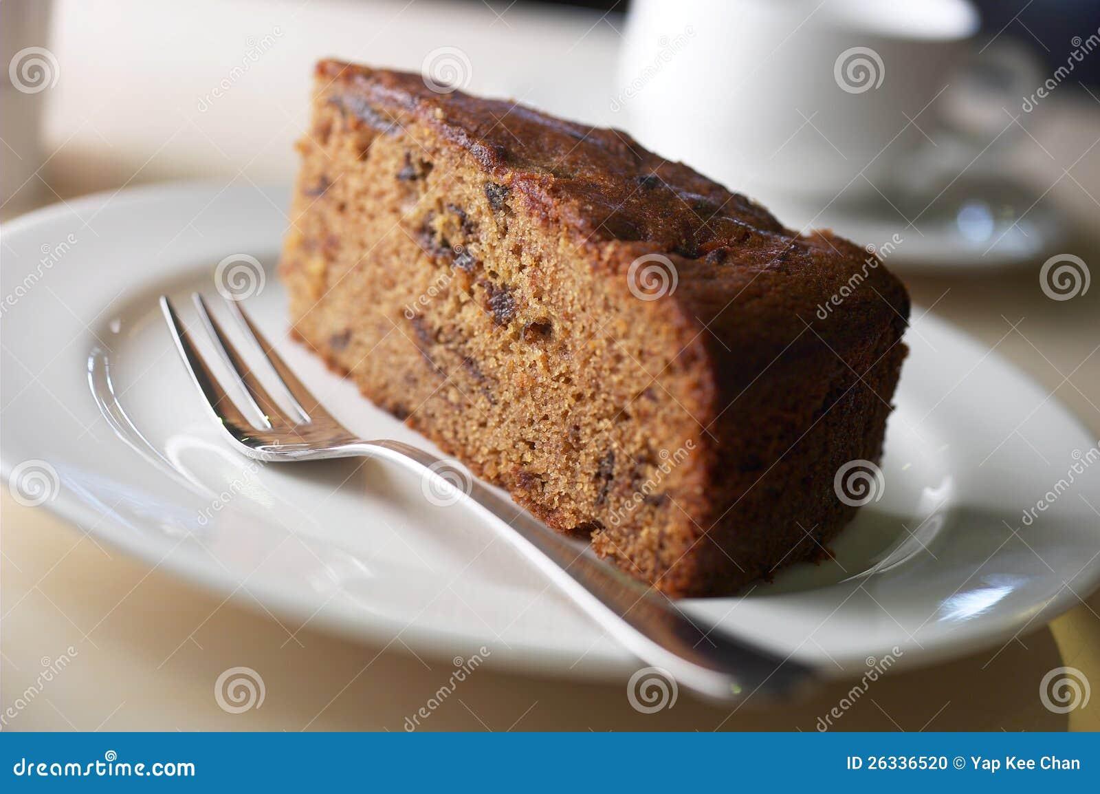Czekolada tort