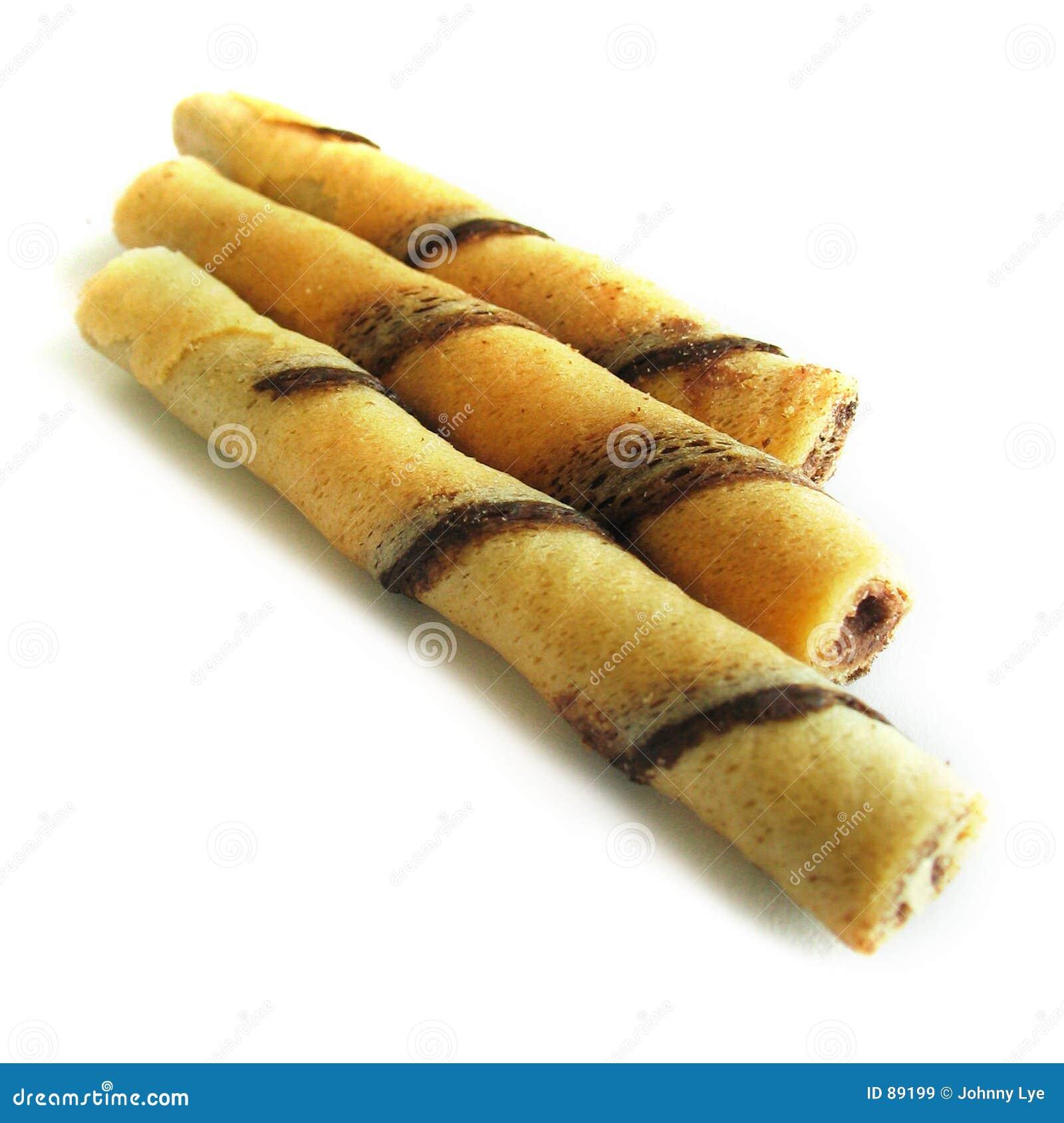 Czekoladowa roll