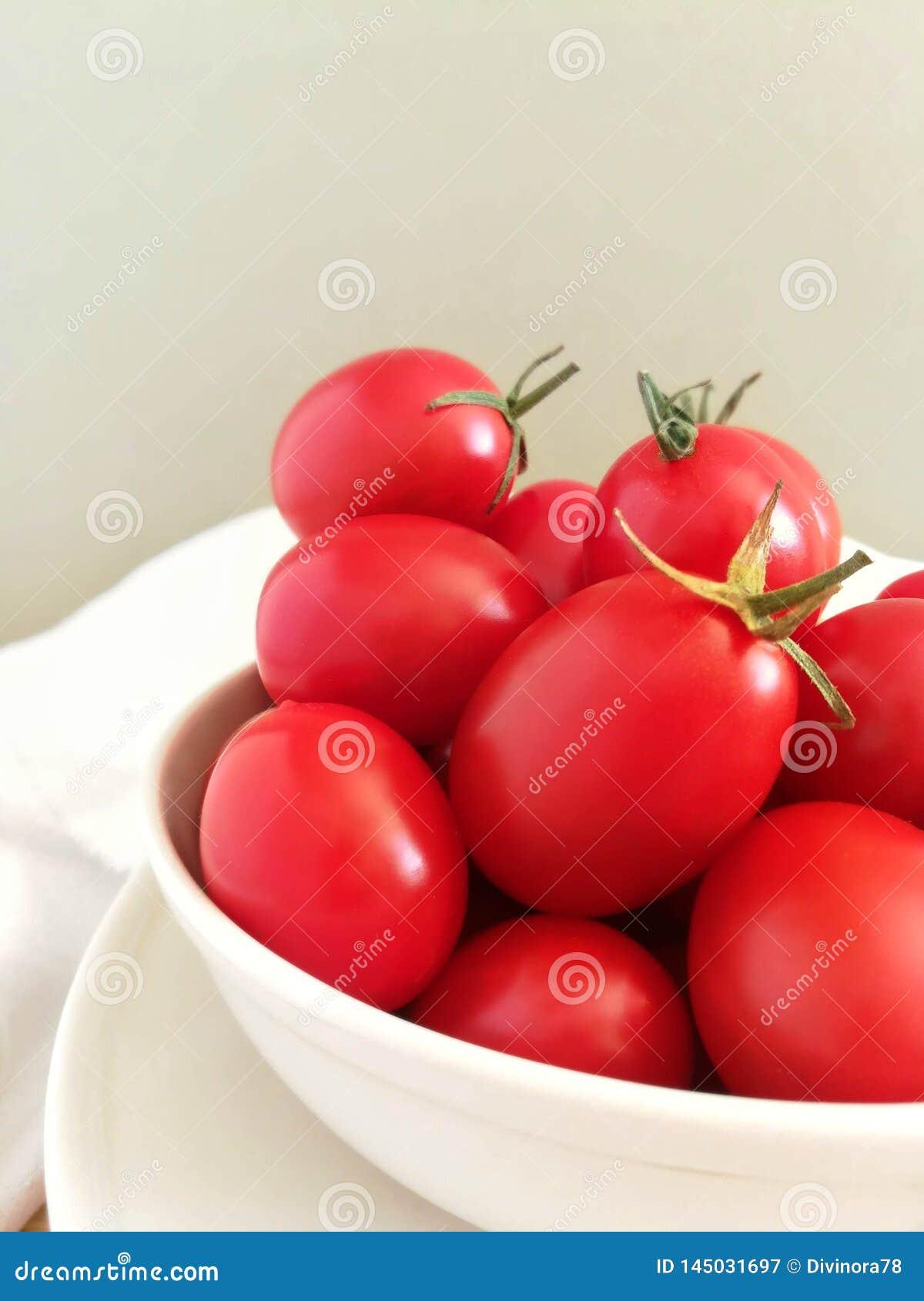 Czere?niowi pomidory