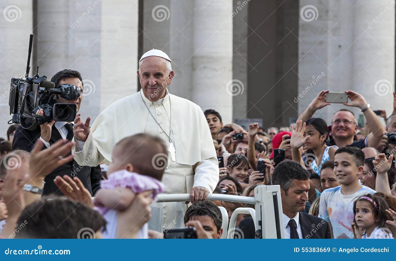 Czerwiec 14, 2015 Ecclesial kongres diecezja Rzym