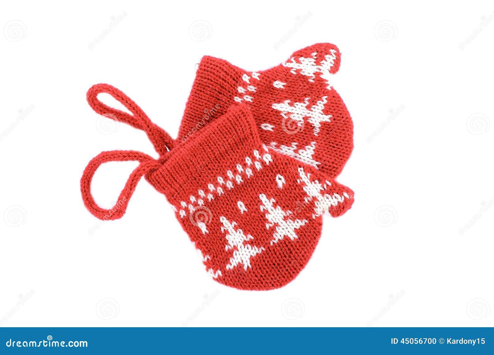 Czerwona rękawiczka