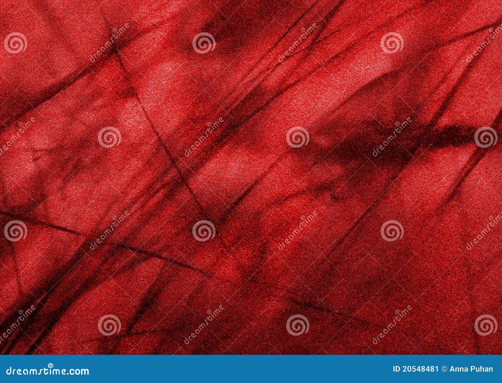 Czerwona tekstura