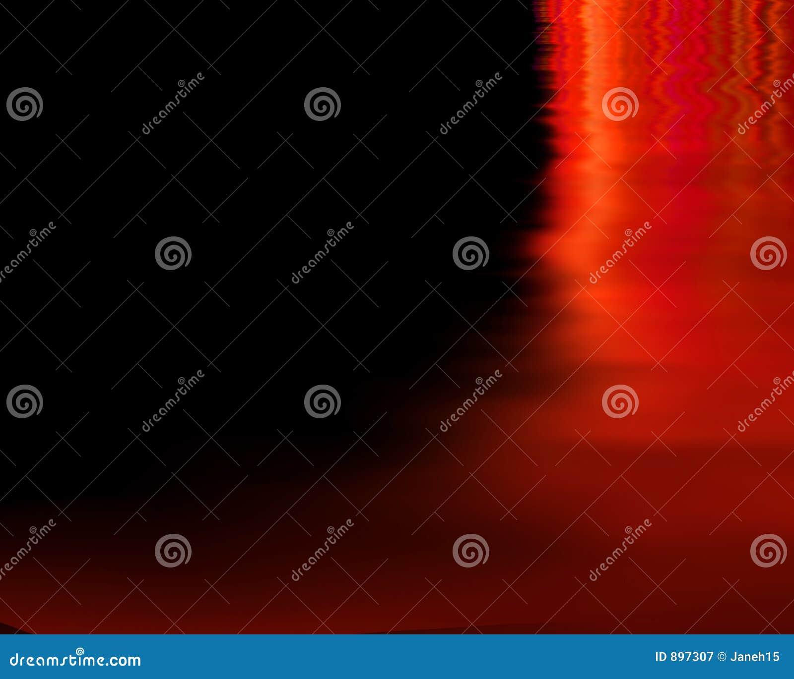 Czerwone paski
