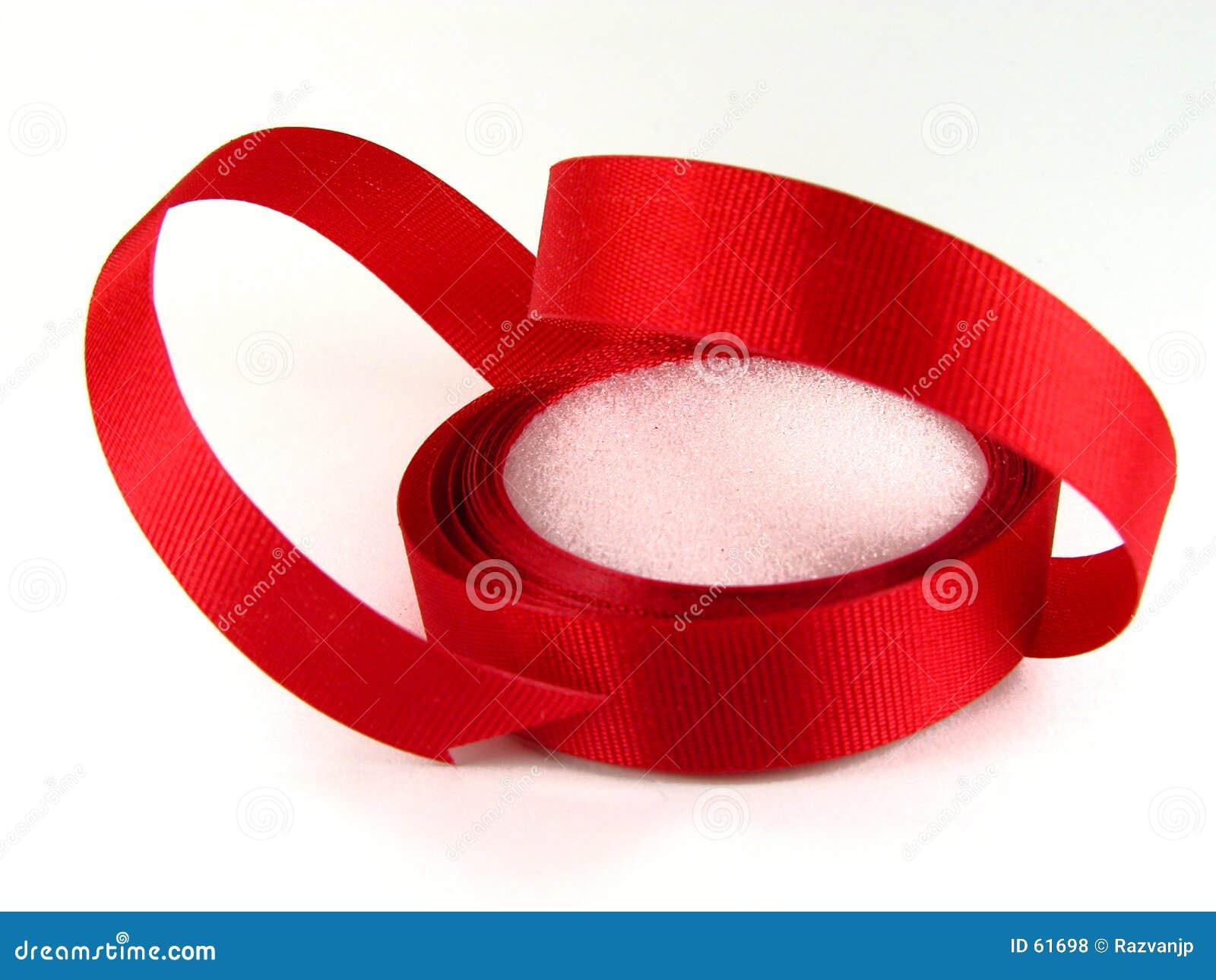 Czerwone wstążki