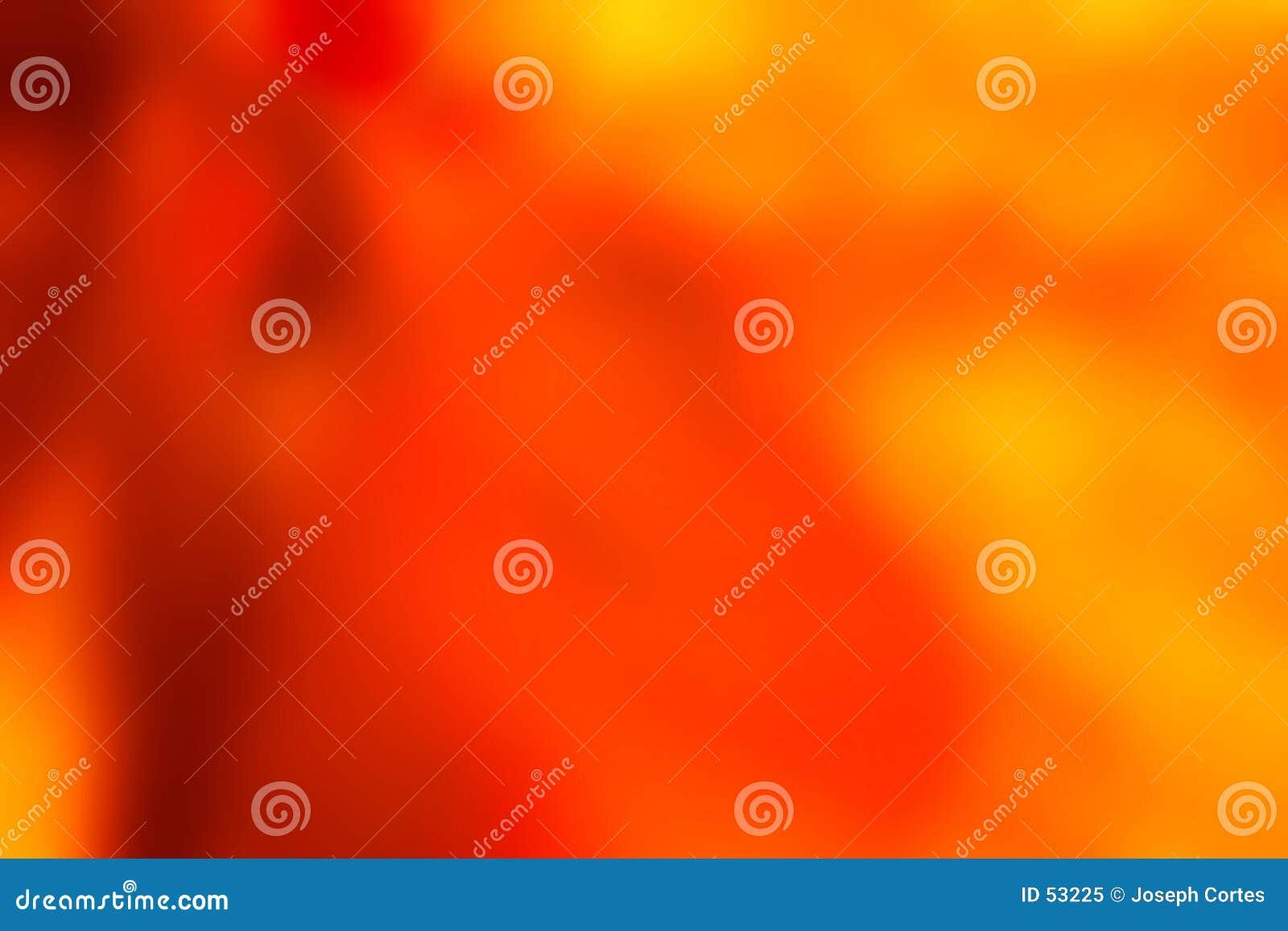 Czerwony obłoczna