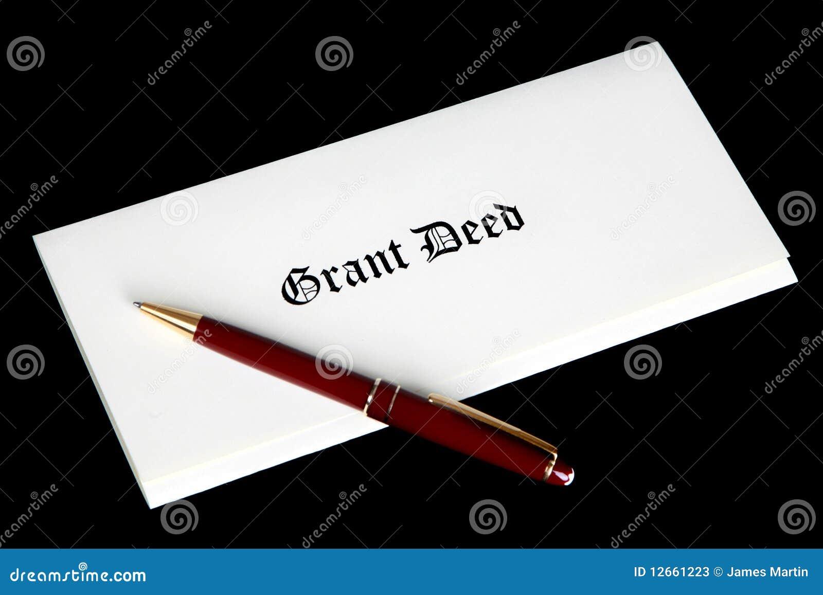 Czynu dokumentów nieruchomości dotaci real
