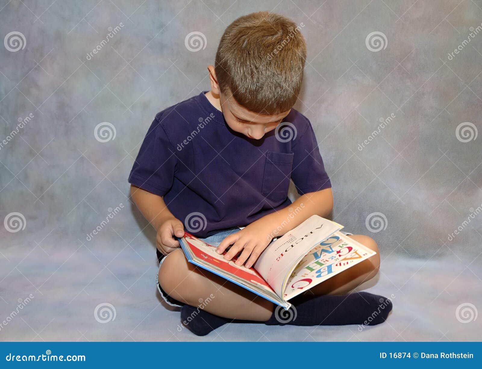Czytanie dziecka