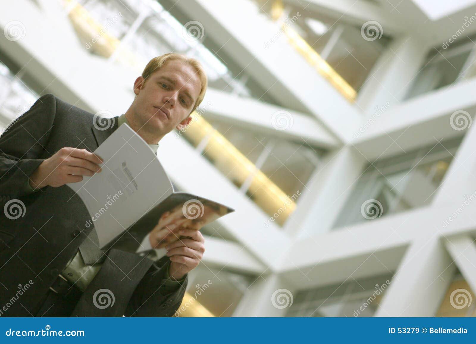 Czytanie wiadomości