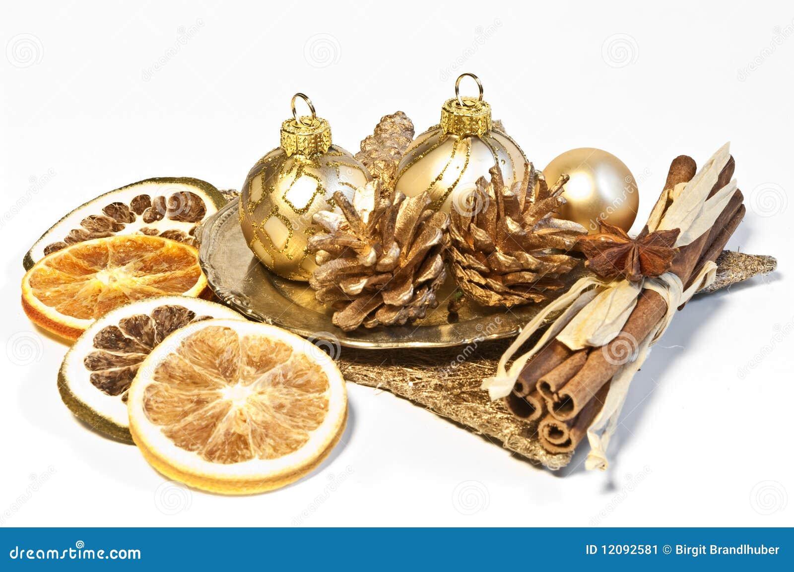 Favori Haut de gamme #7804 Décoration De Noel Avec Des Fruits avec des  FJ63
