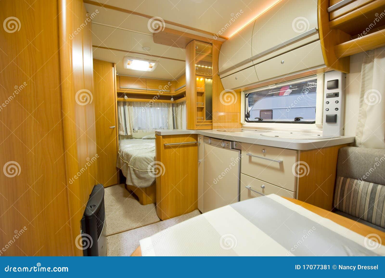 Assez Interieur d un camping car | Voyage sponsorisé IW29