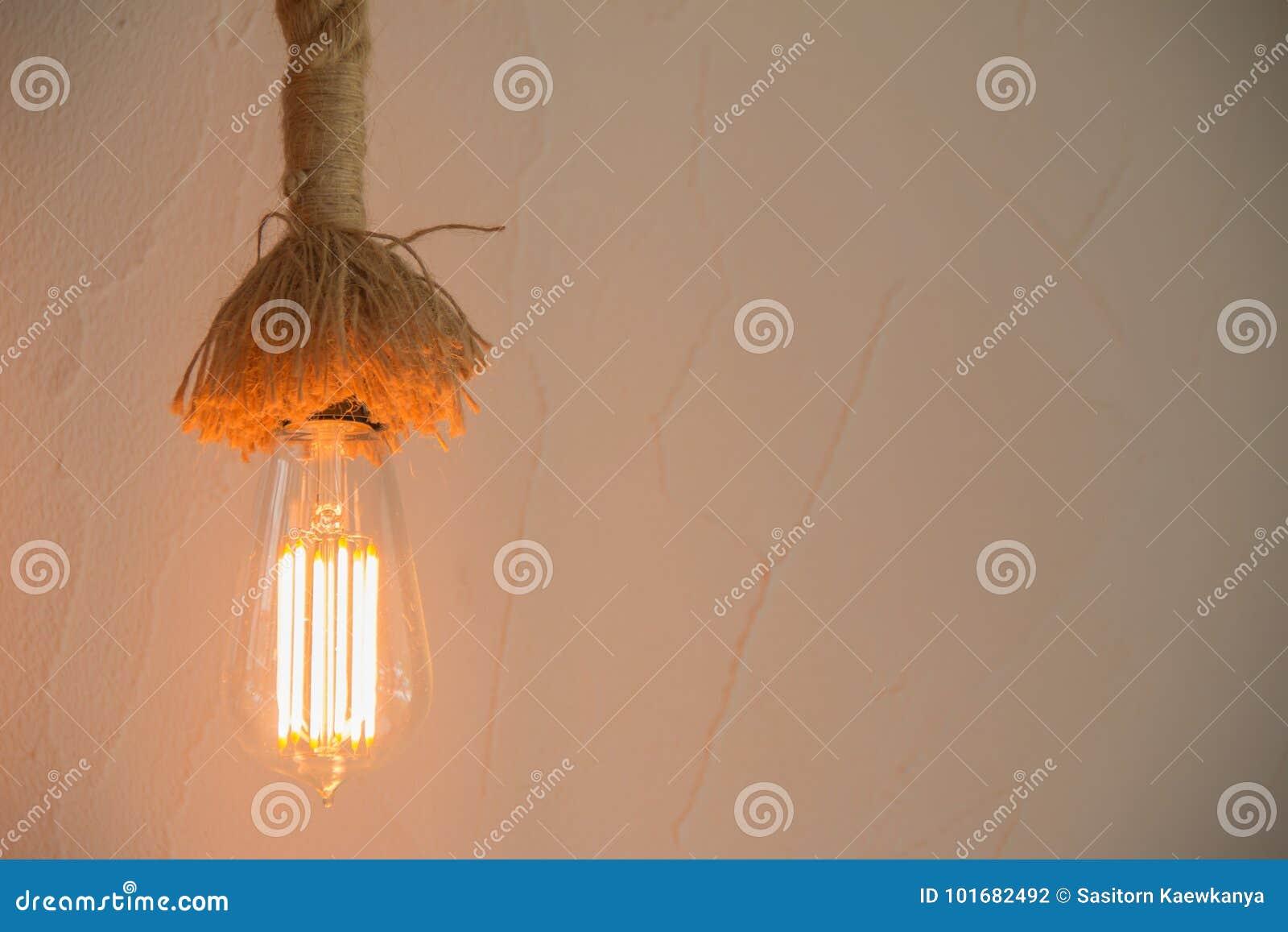 Style Et Décoration La Dans Led Lampe Antique Avec De Moderne Le 0n8mwvNO
