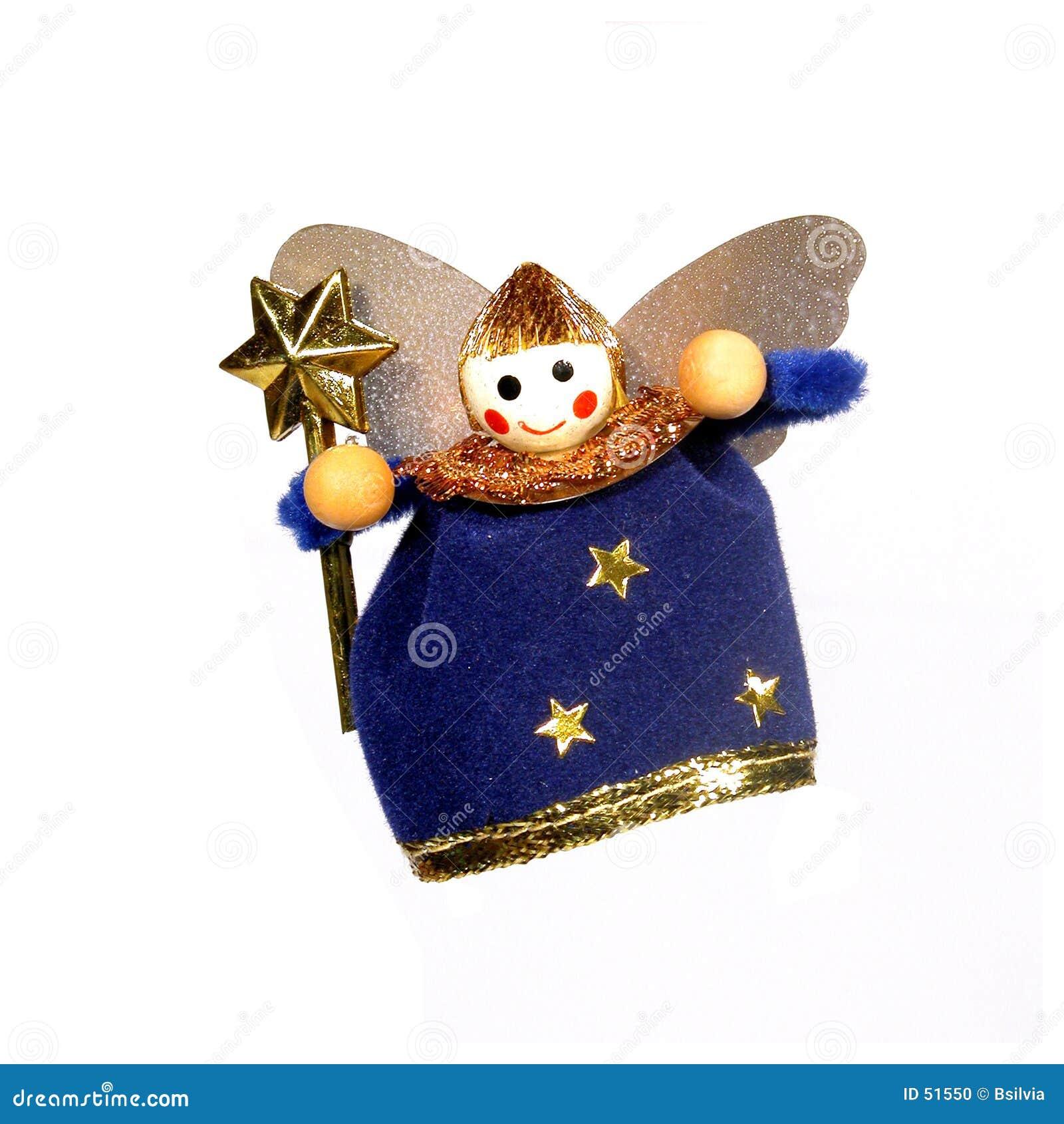 Download Décoration de Noël photo stock. Image du over, cadeaux, heureux - 51550
