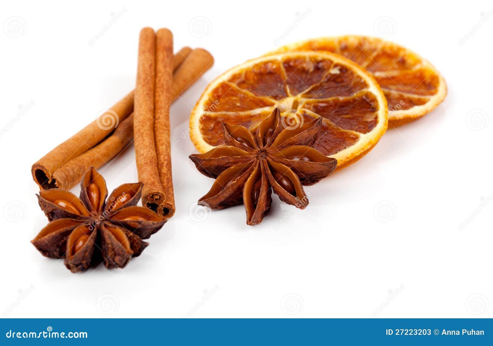 Suite Video Orange Decoration Noel
