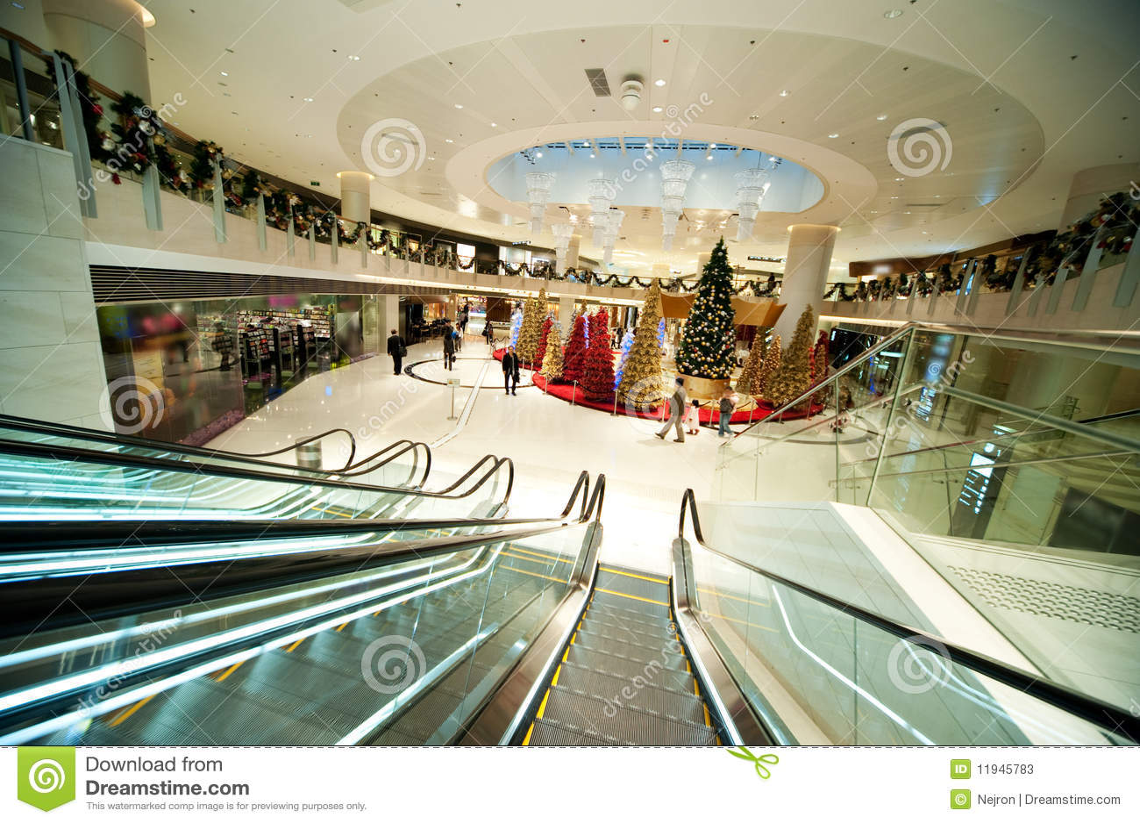 #684127 Décoration De Noël Dans Le Centre Commercial Photos Stock  5363 decorations de noel centre commercial 1300x955 px @ aertt.com