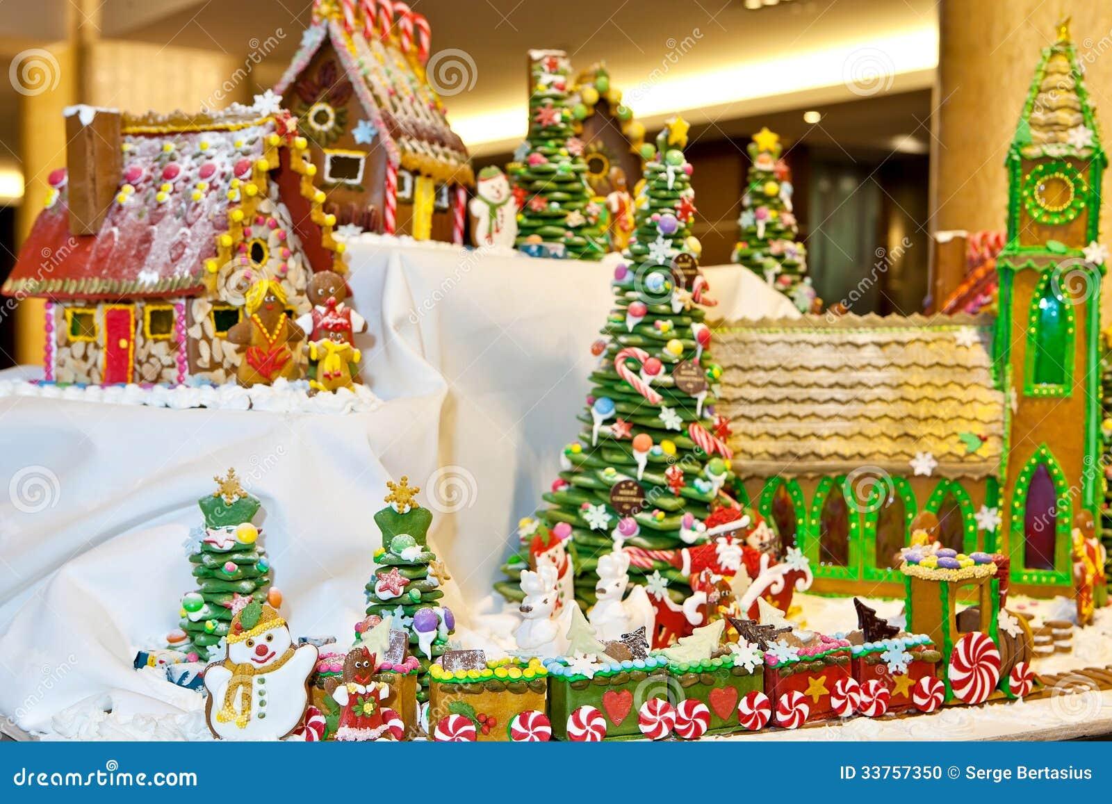 Decoration De Noel En Pain D  Ef Bf Bdpice