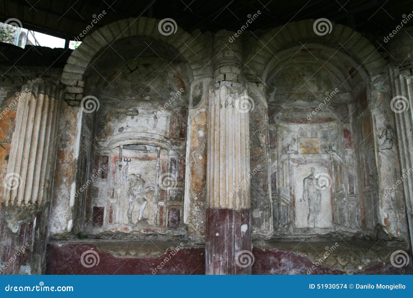 Decoration De Platre Photo Stock Image Du Inside Platre 51930574
