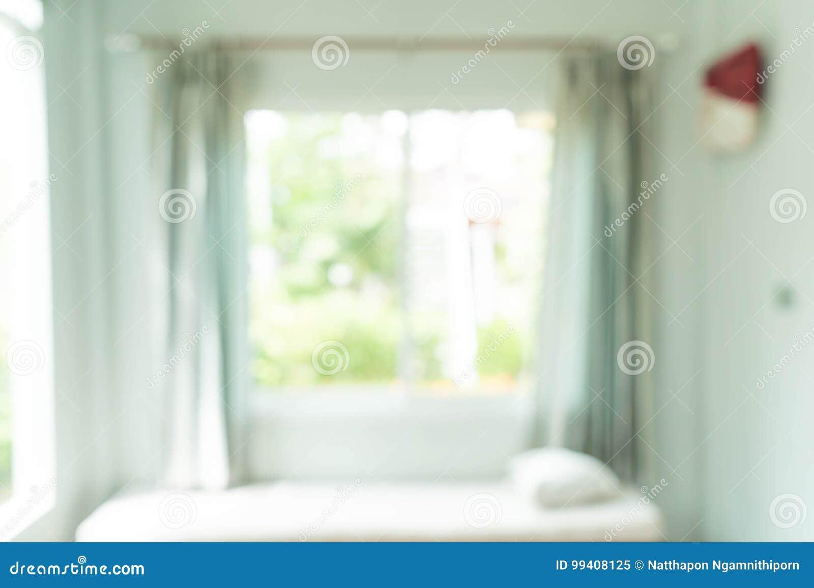 download dcoration intrieure de rideau abstrait en tache floue dans le salon image stock image
