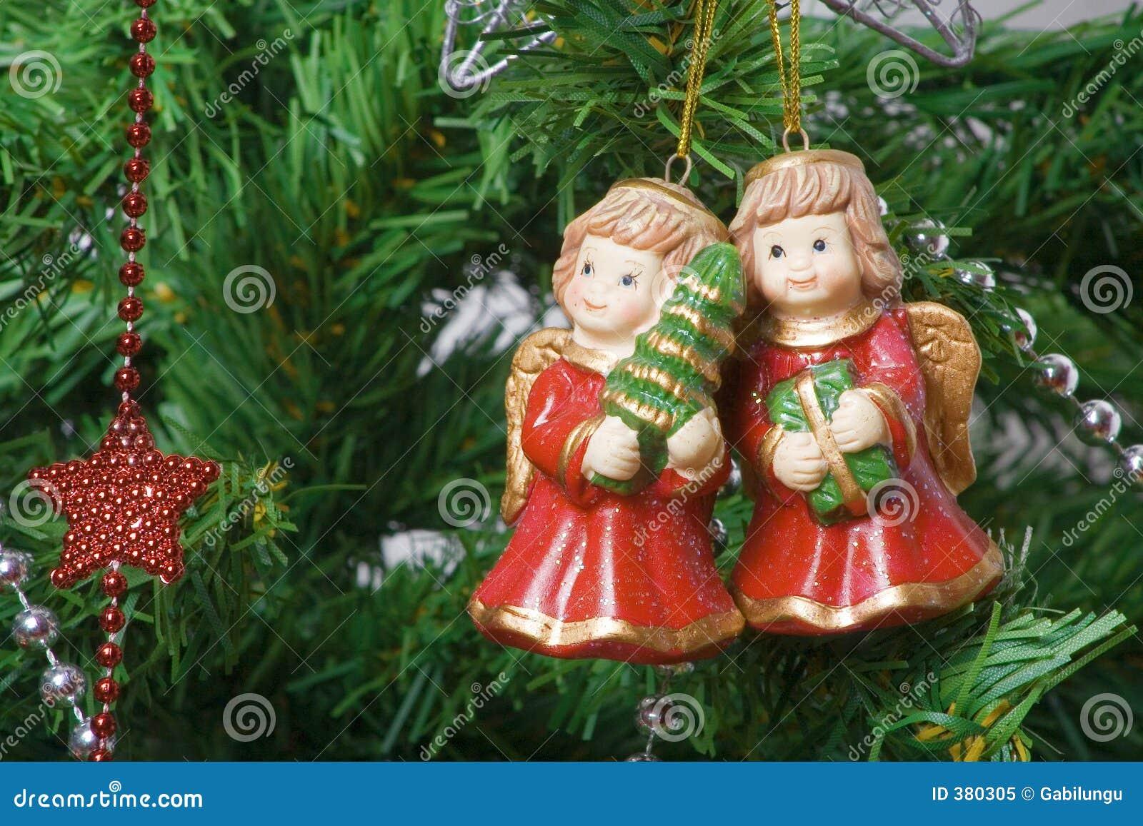 Décorations 6 de Noël
