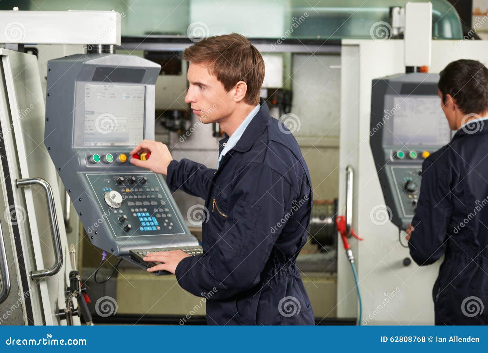 Découpeuse d Operating Computer Controlled d ingénieur