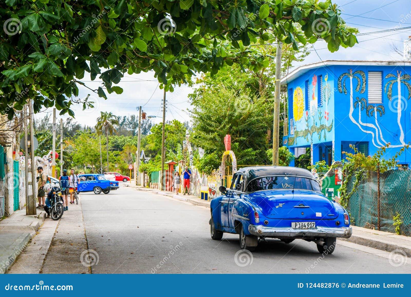 Découvrez Fusterlandia en Havana Cuba