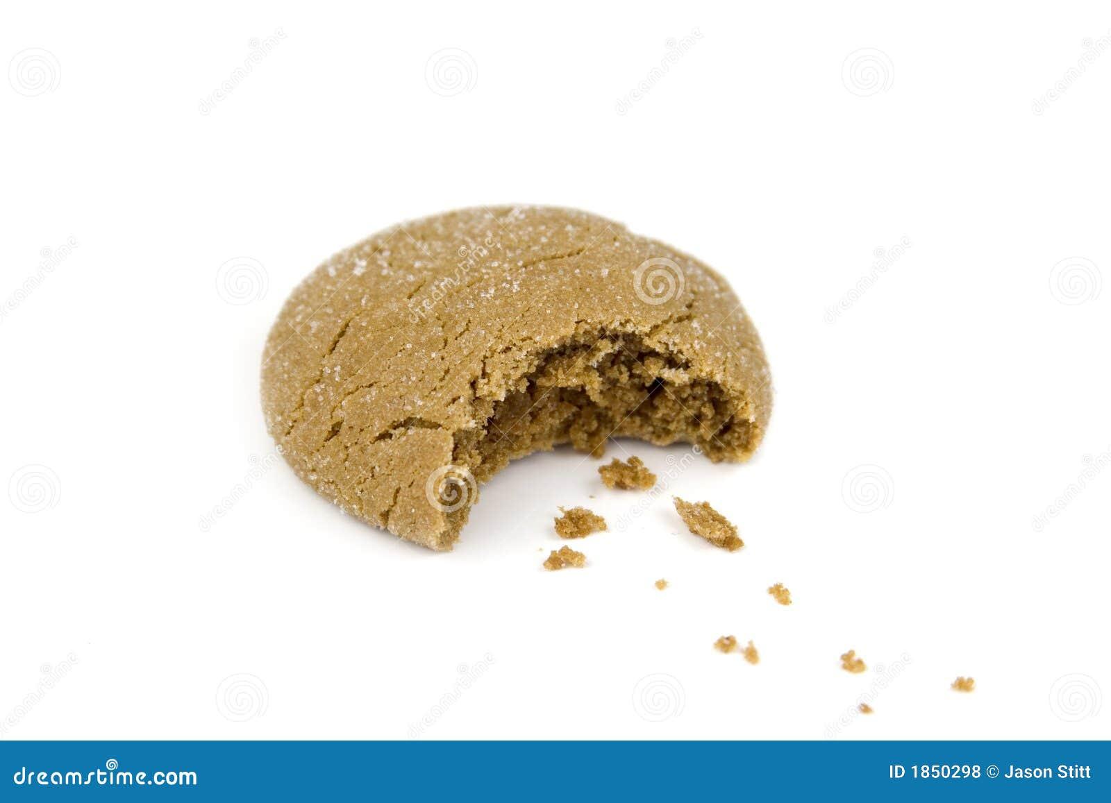 Dégagement de biscuit