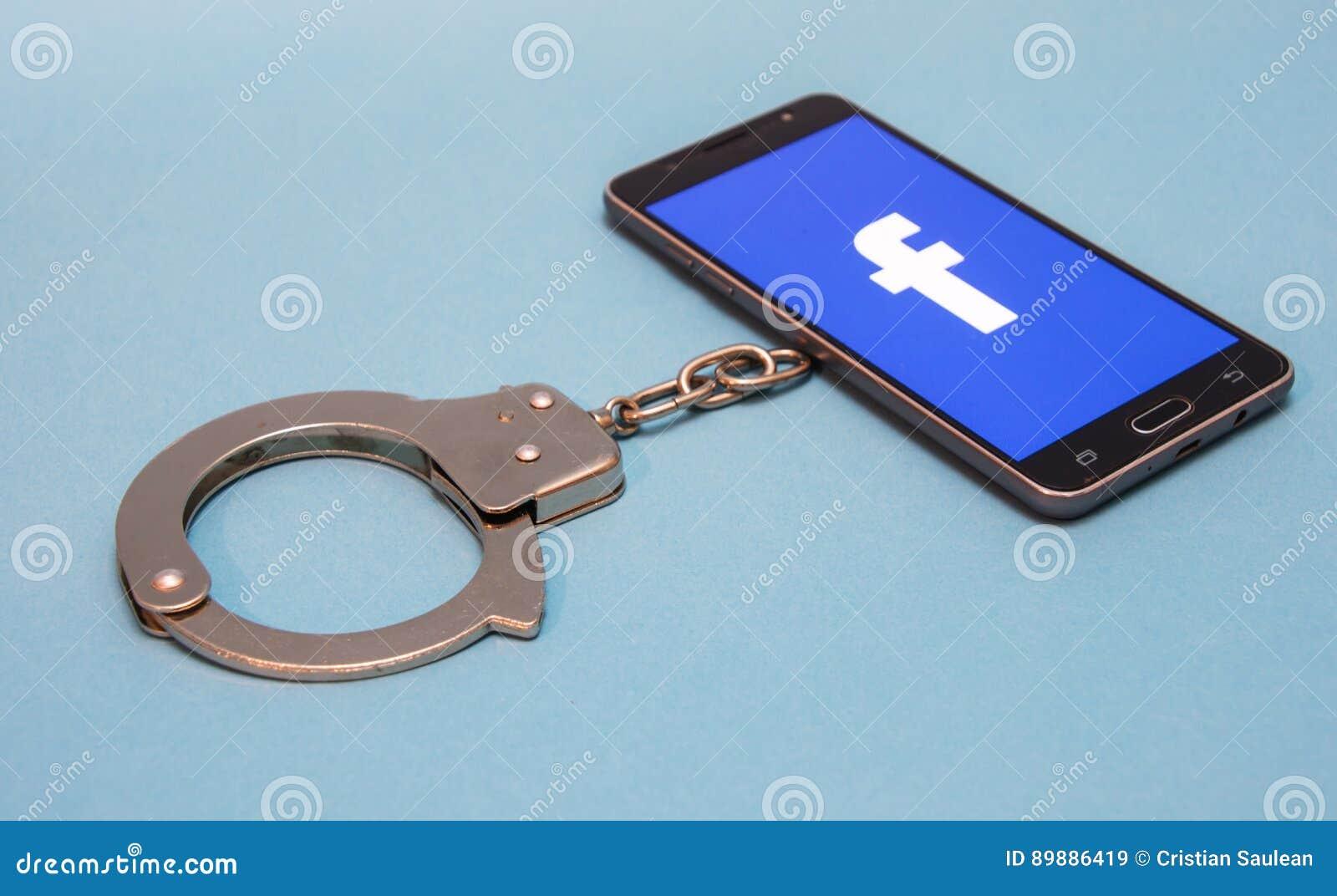 Dépendant à Facebook
