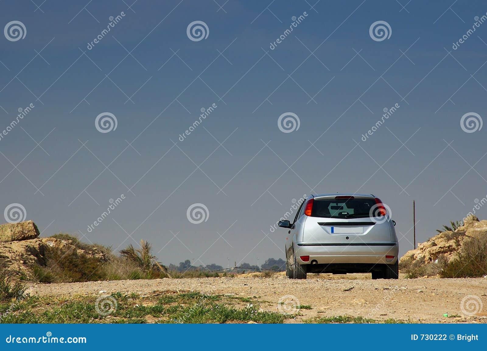 Déplacement en Car