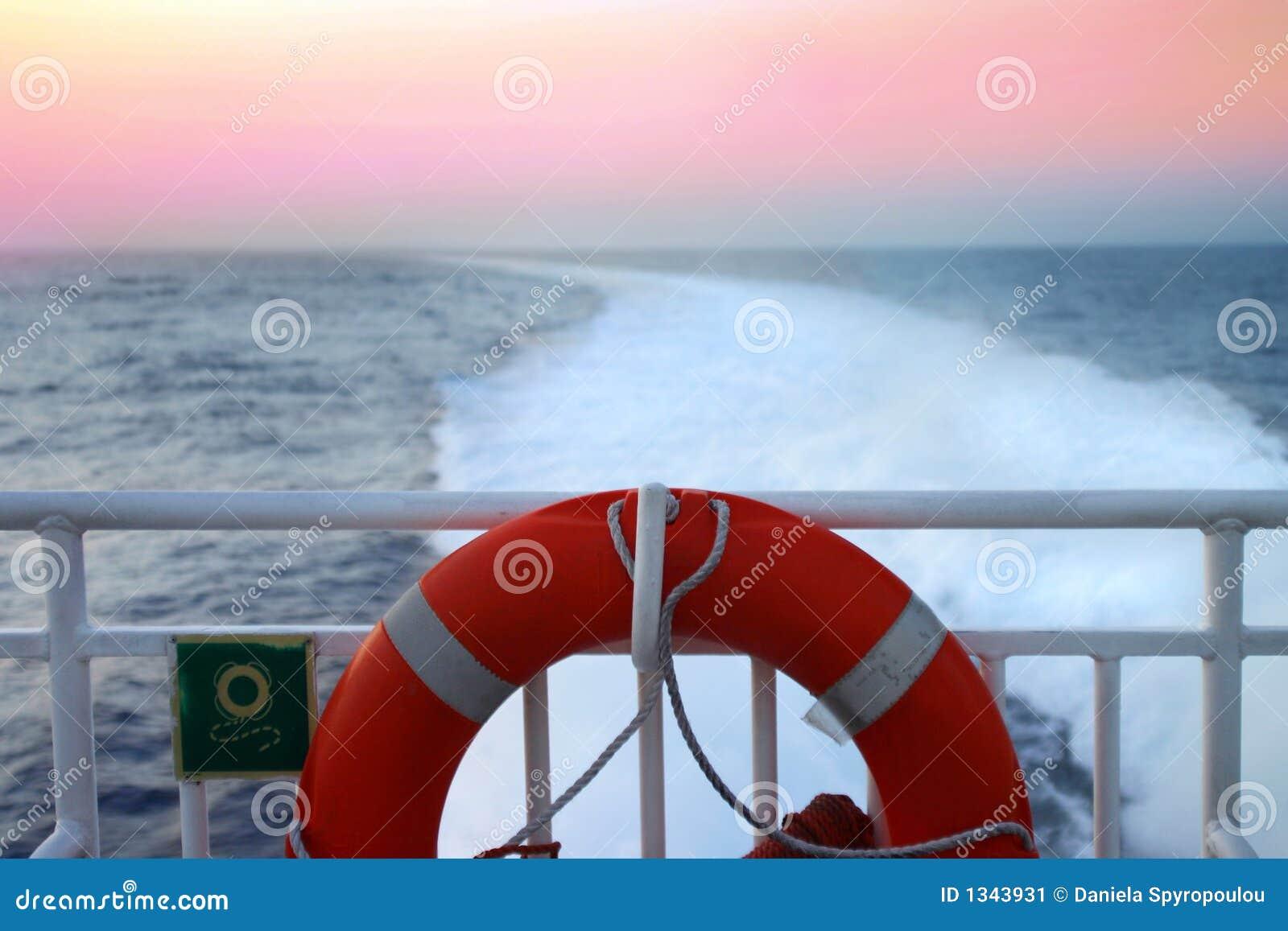 Déplacement par la mer