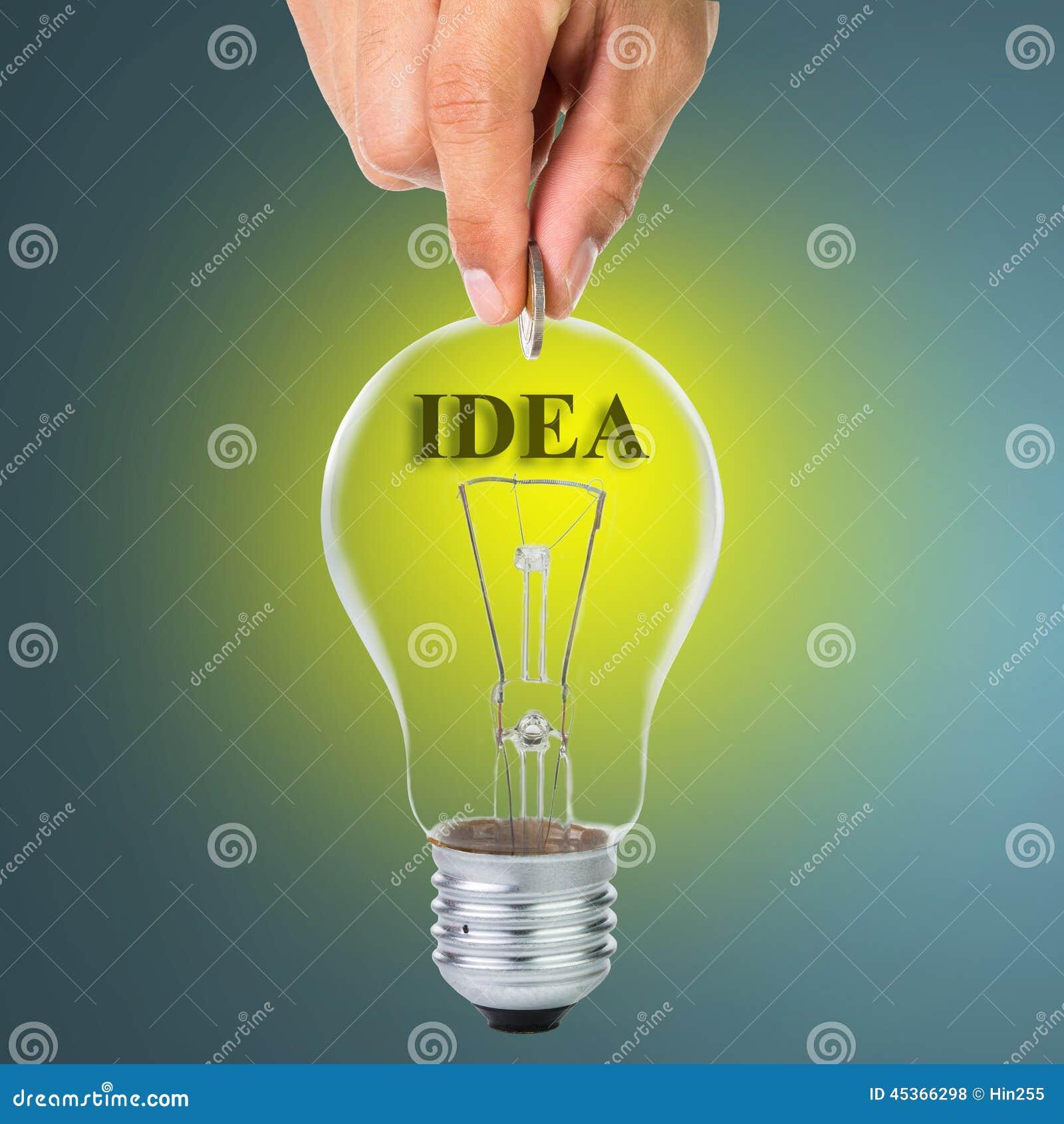 Déposez votre idée