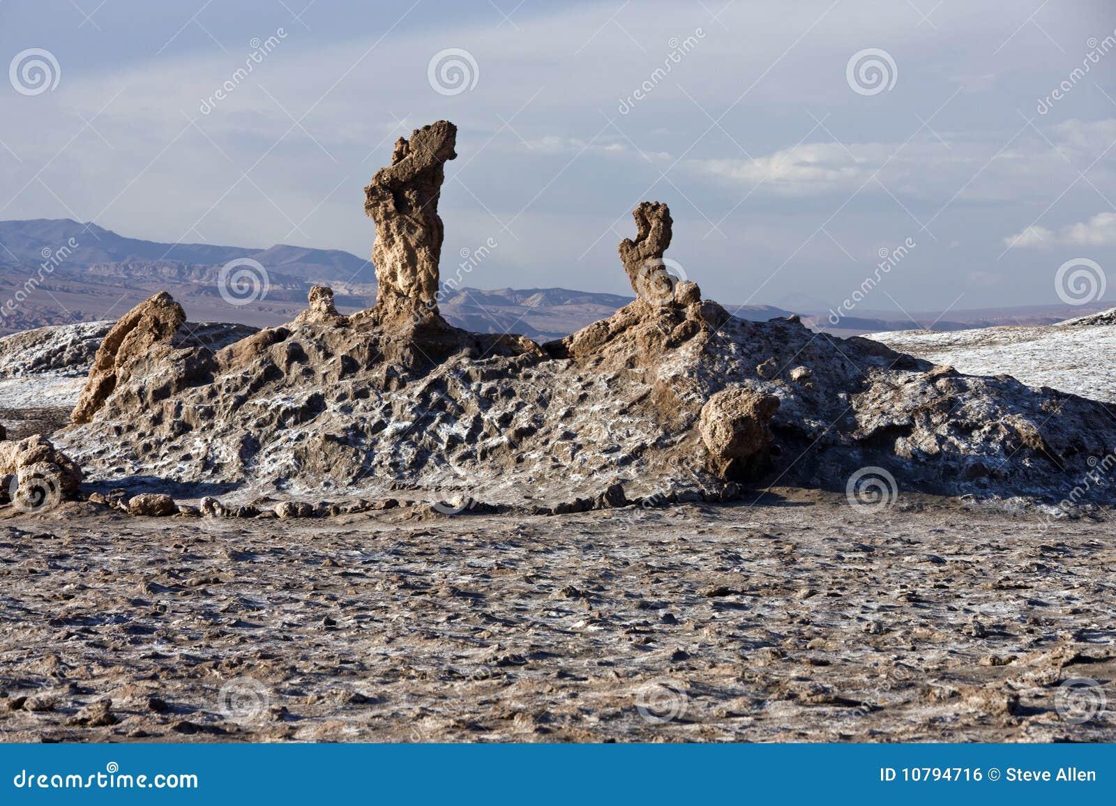 Désert d Atacama - Chili
