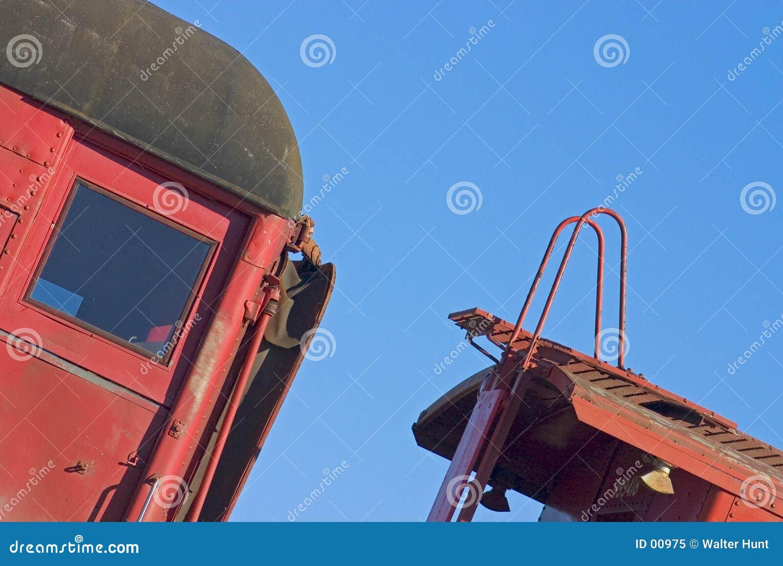 Détail 3 de train