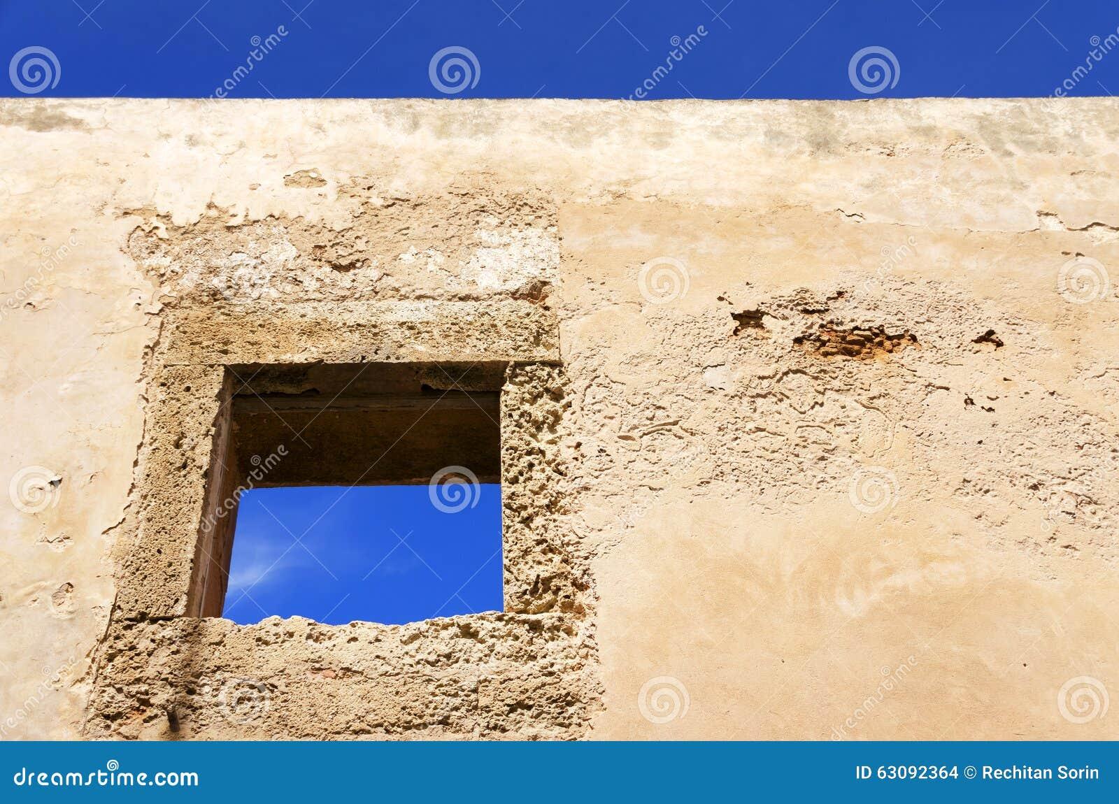 Download Détail Architectural De Mazagan, EL Jadida, Maroc Photo stock - Image du jour, africain: 63092364